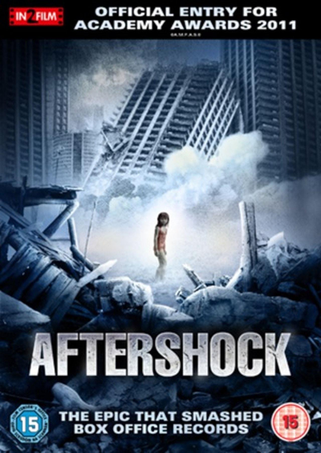 Aftershock - 1