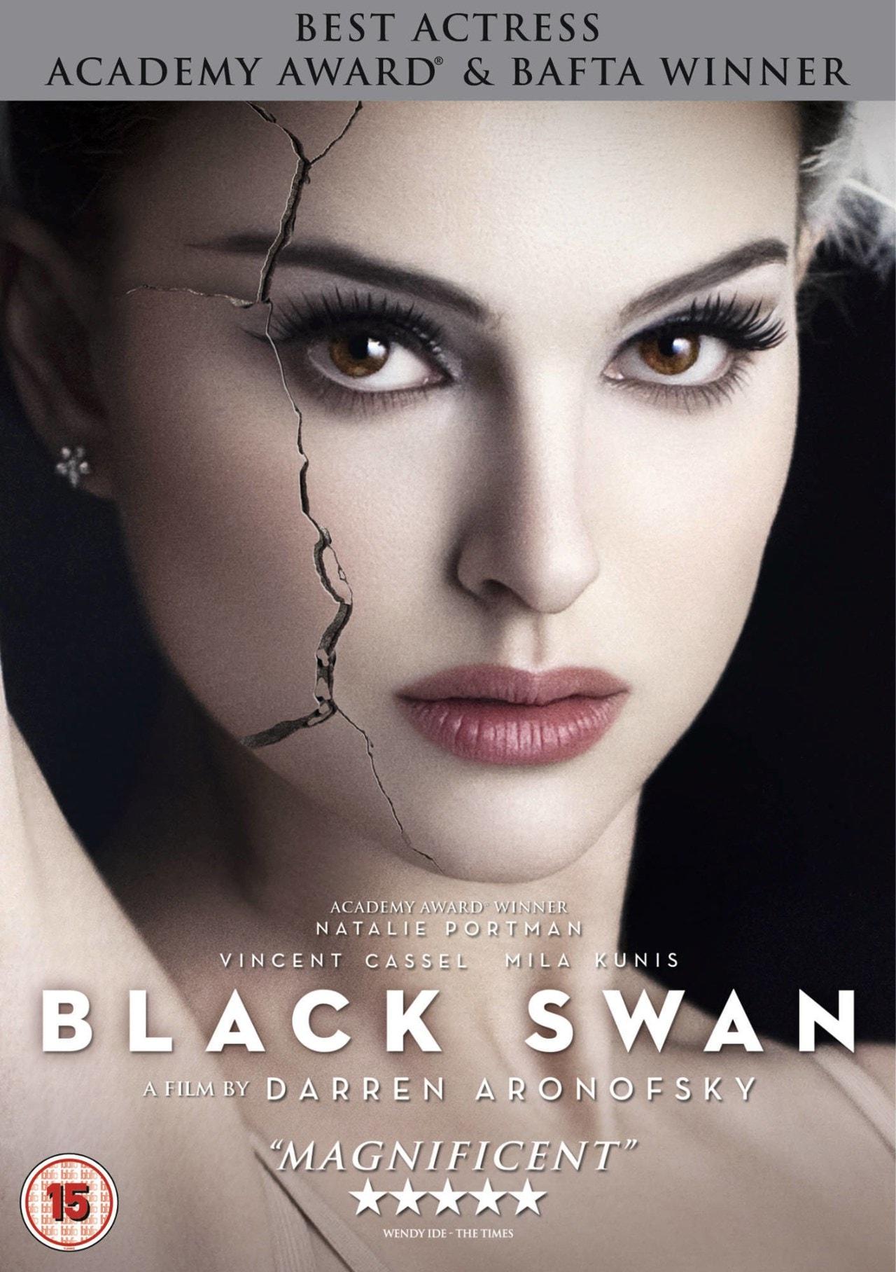Black Swan - 1