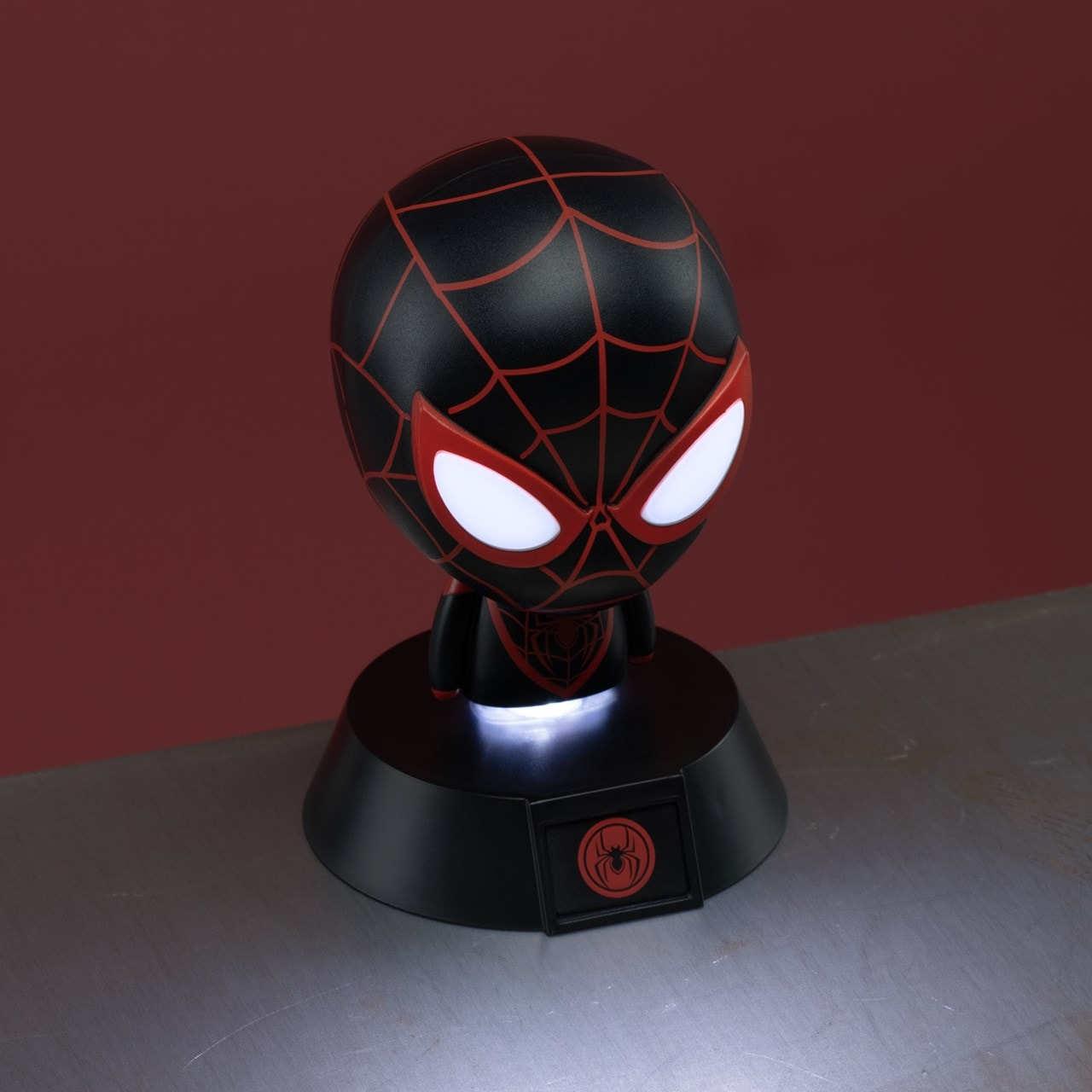 Spider-Man (Miles Morales) Marvel Icon Light (online only) - 2