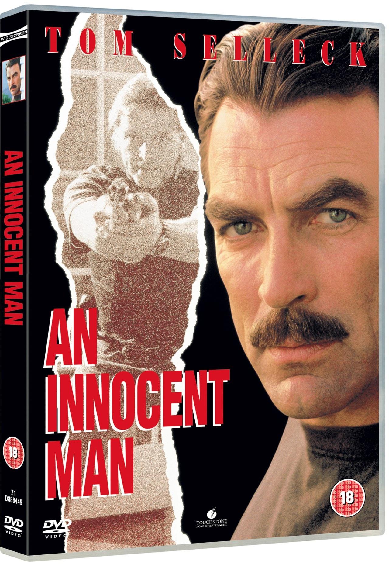 An Innocent Man - 2