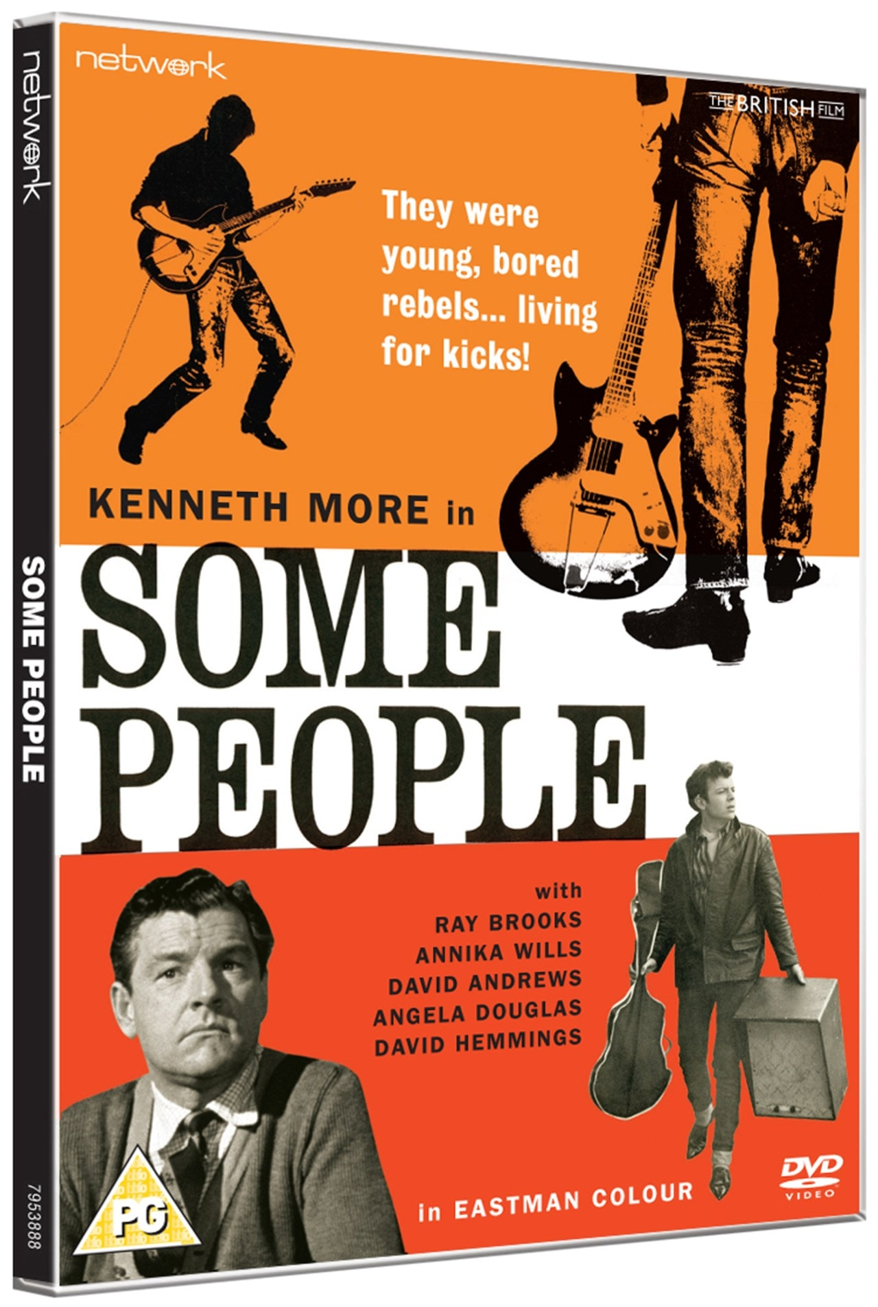 Some People - 2