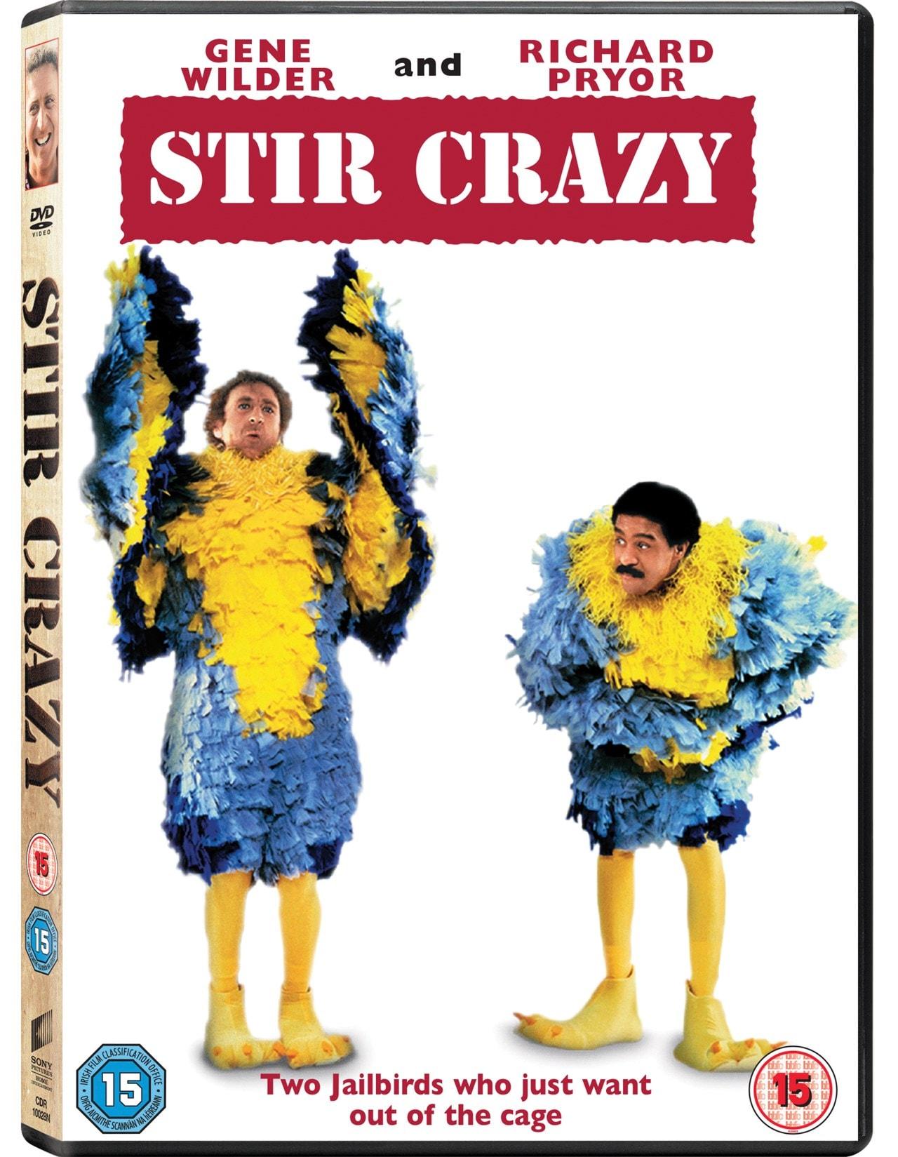 Stir Crazy - 2