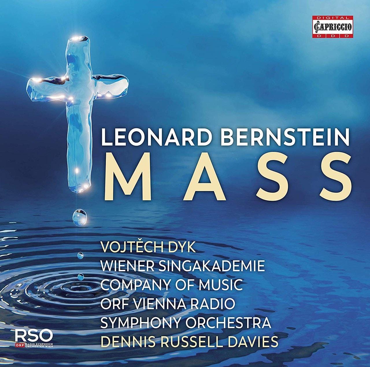 Leonard Bernstein: Mass - 1