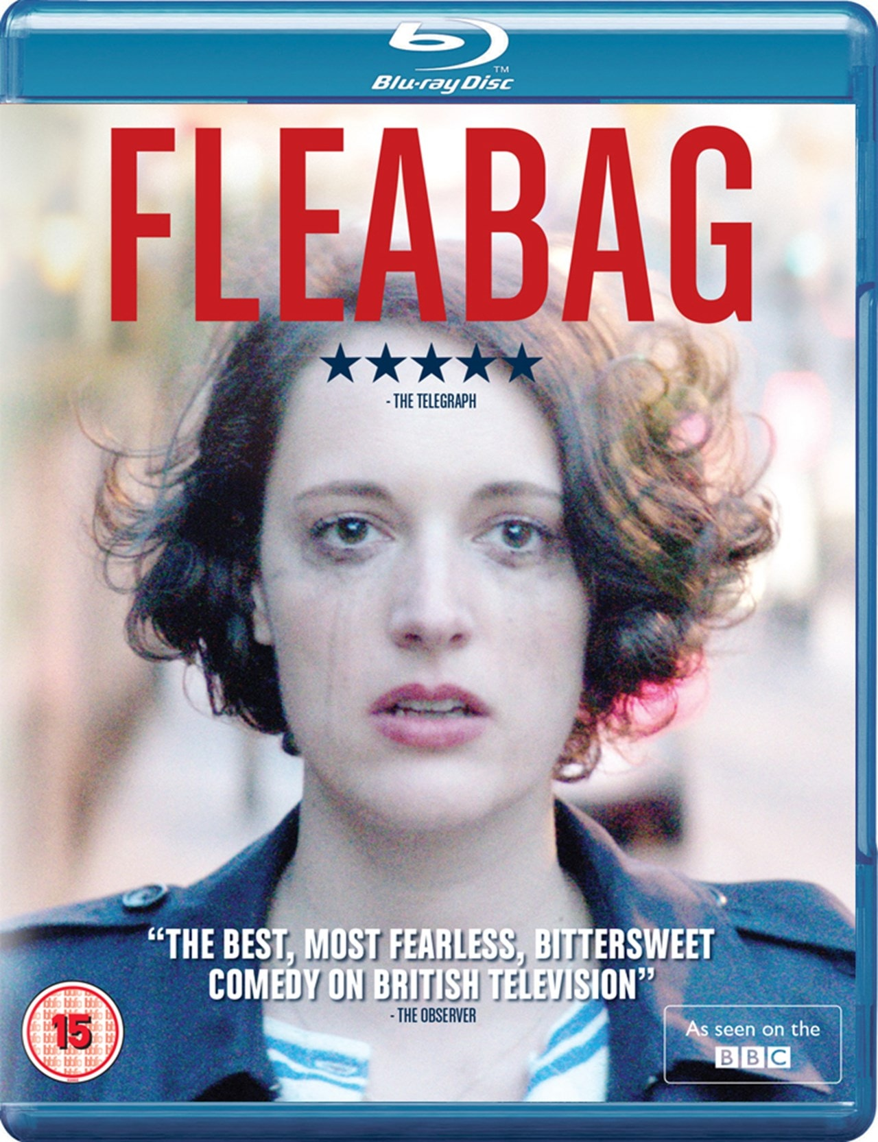 Fleabag - 1