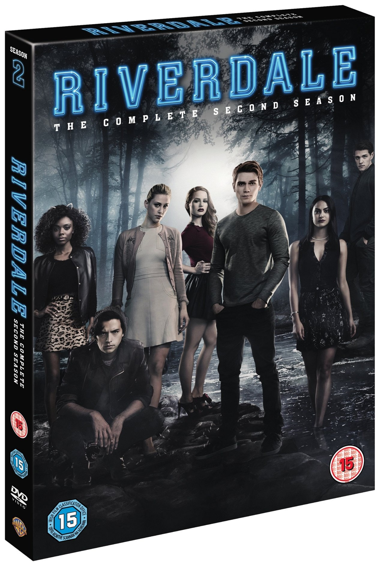 Riverdale: The Complete Second Season - 2