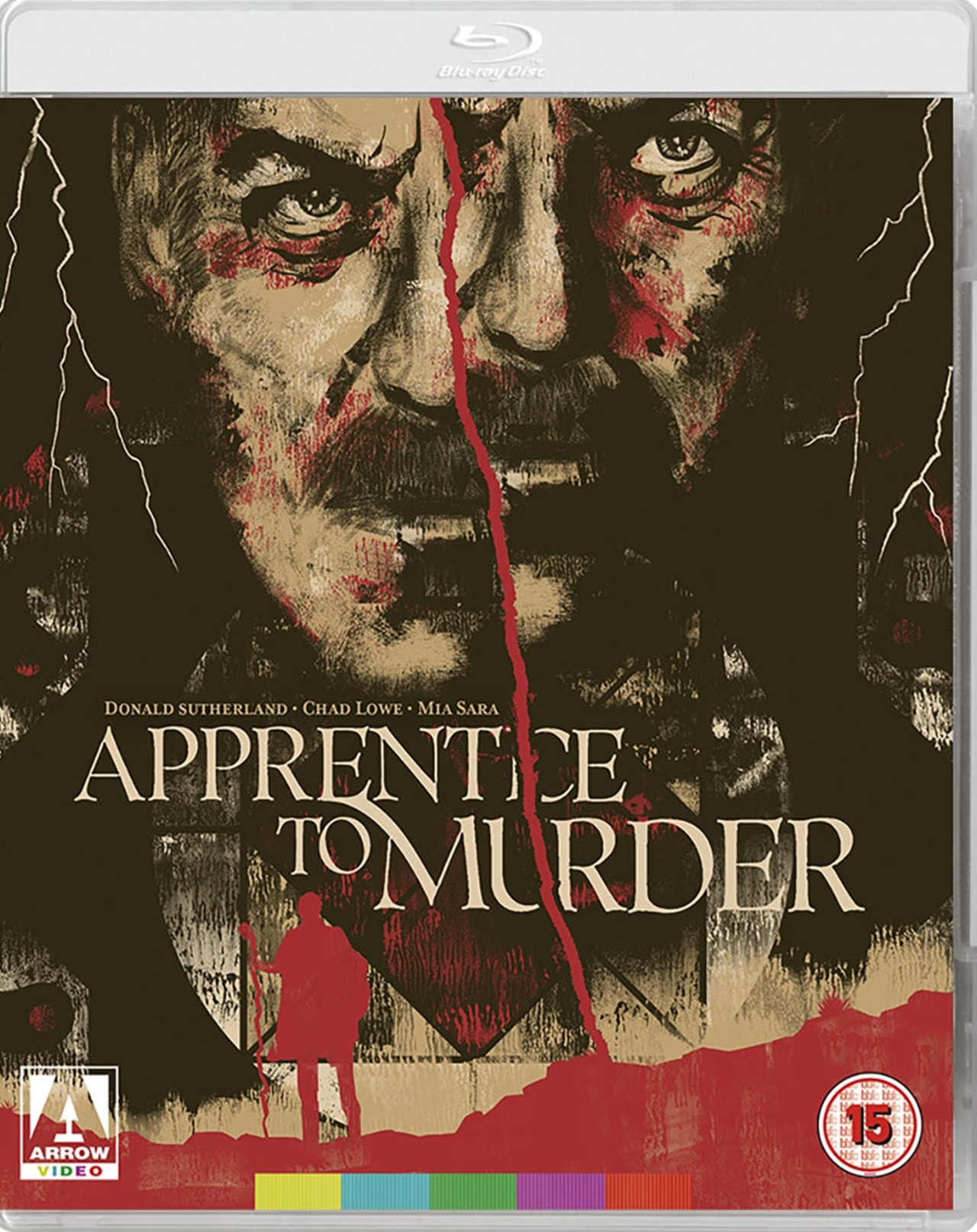 Apprentice to Murder - 1