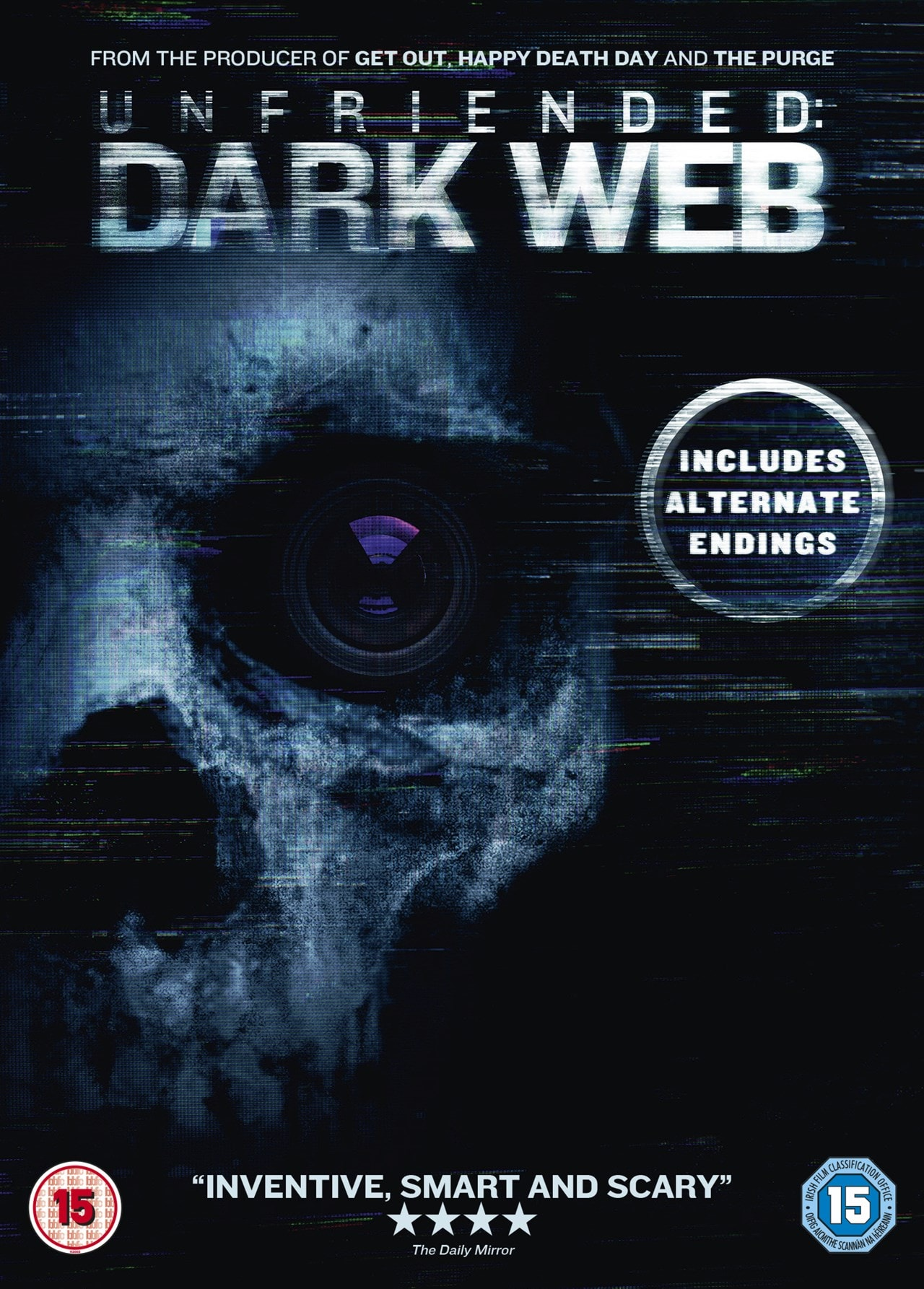 Unfriended - Dark Web - 1