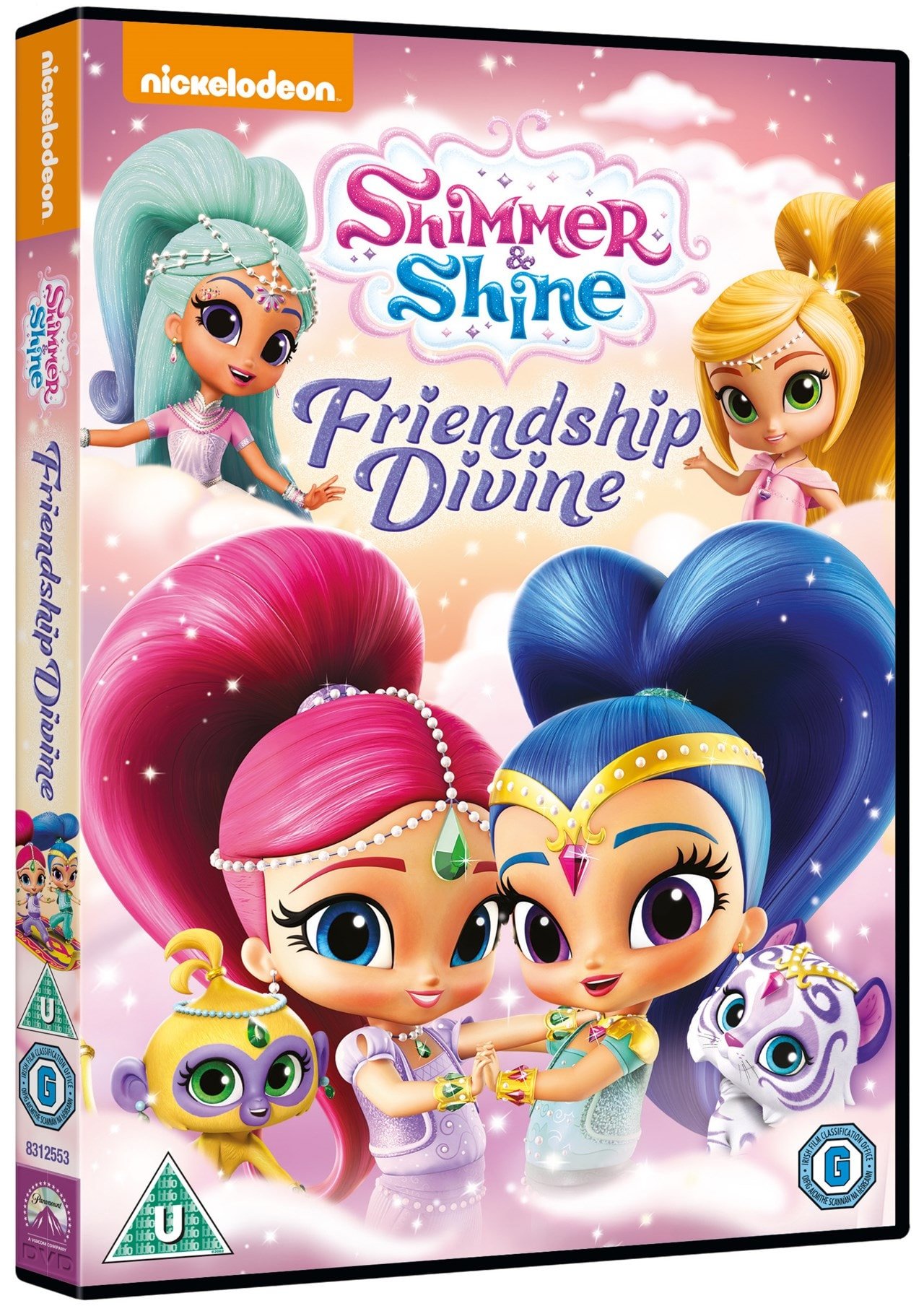 Shimmer and Shine: Friendship Divine - 2