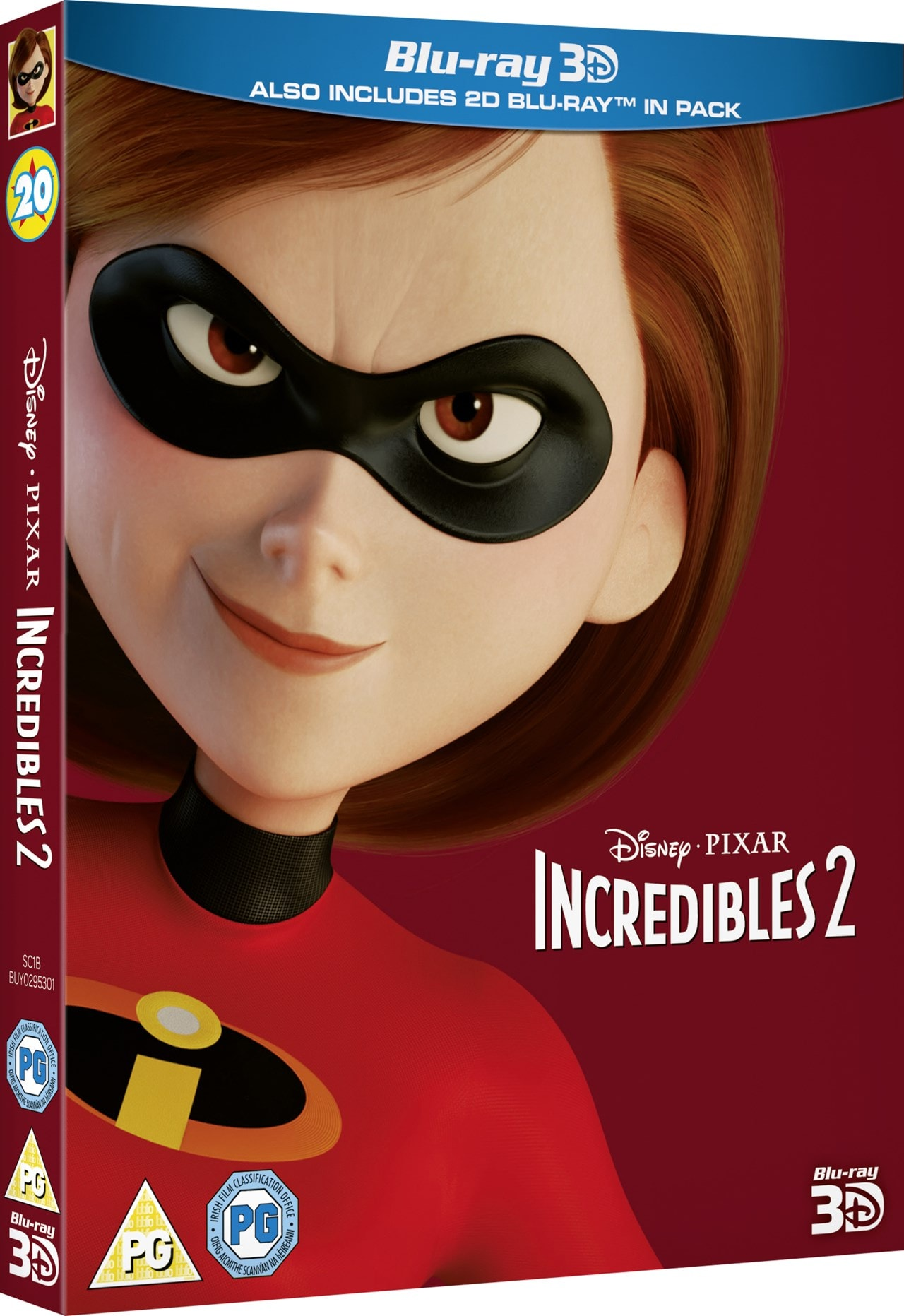 Incredibles 2 - 2