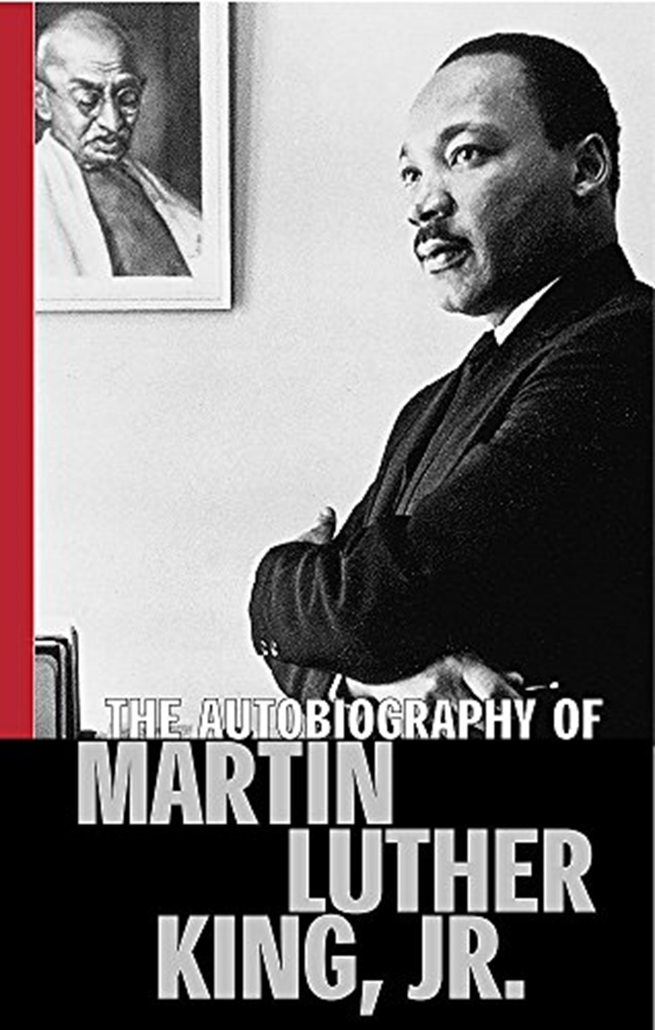 The Autobiography Of Martin Luther King Jr. - 1