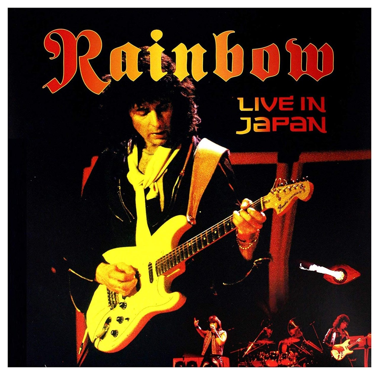 Live in Japan - 1