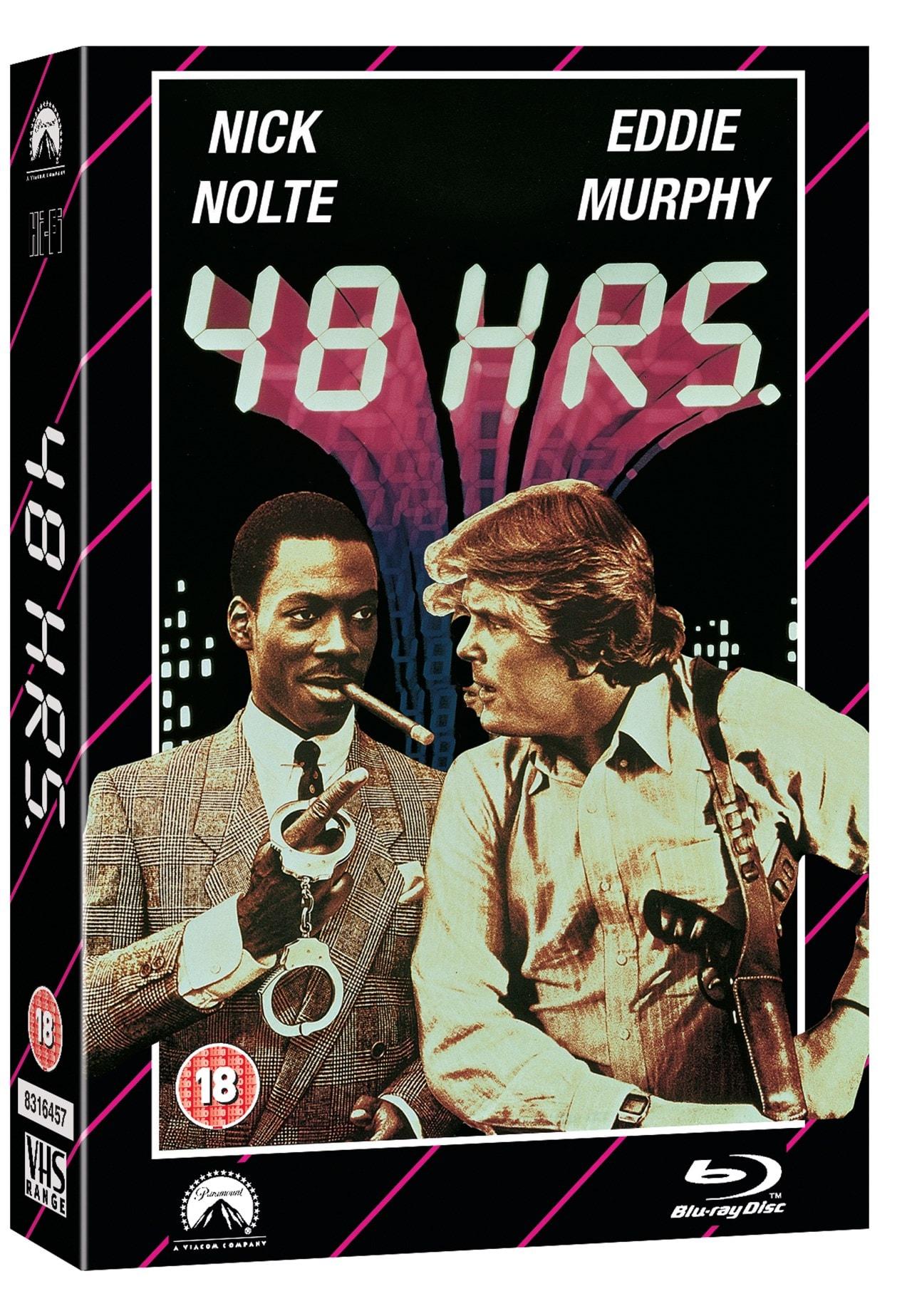 48 Hrs - VHS Range - 2