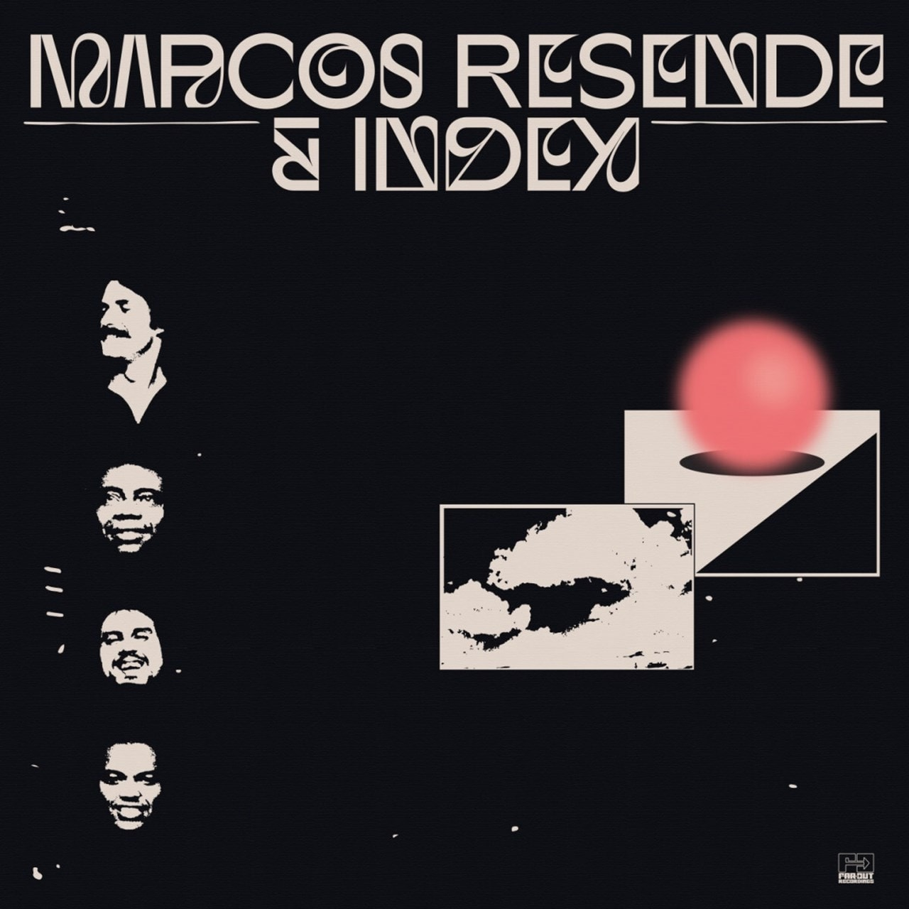 Marcos Resende & Index - 1