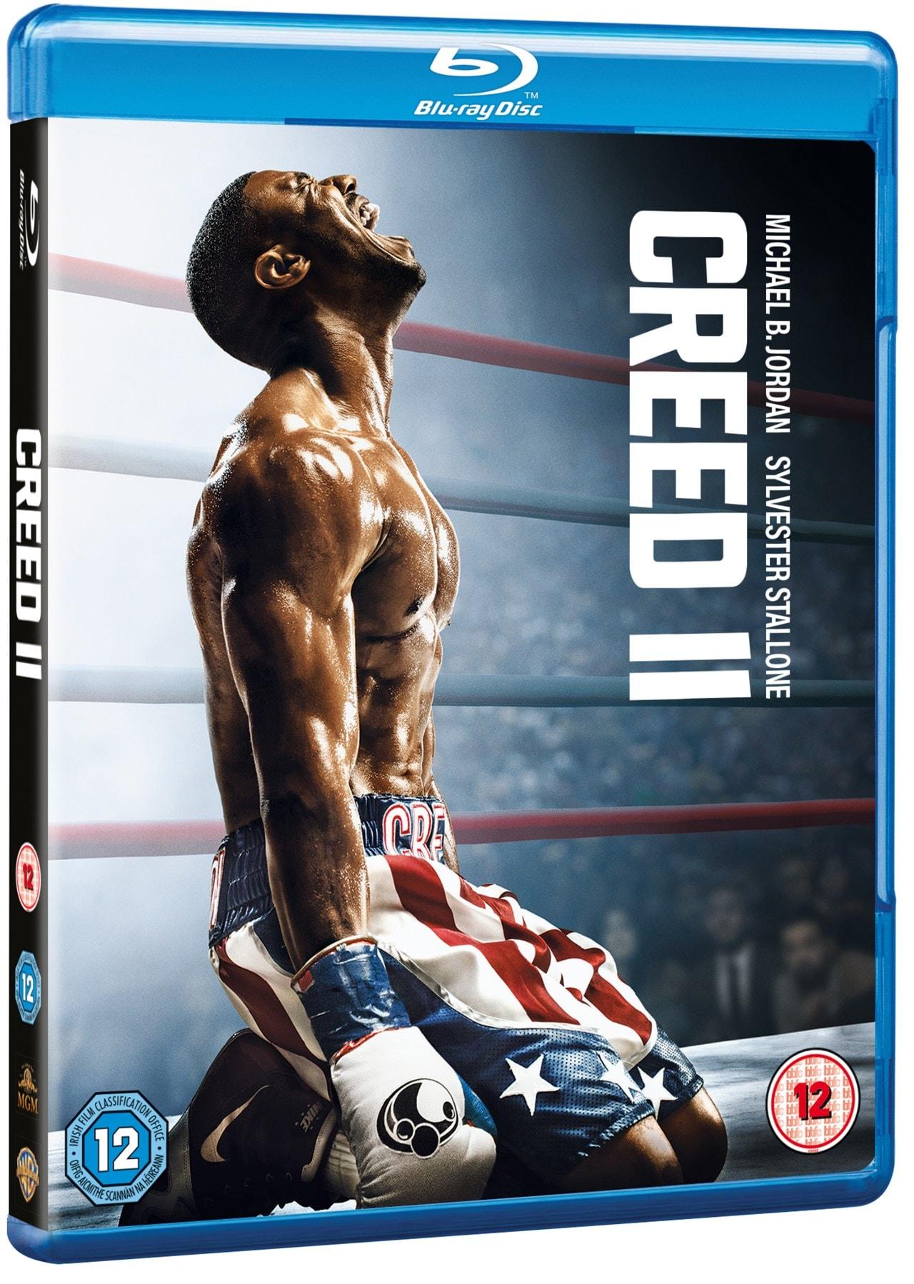 Creed II - 2