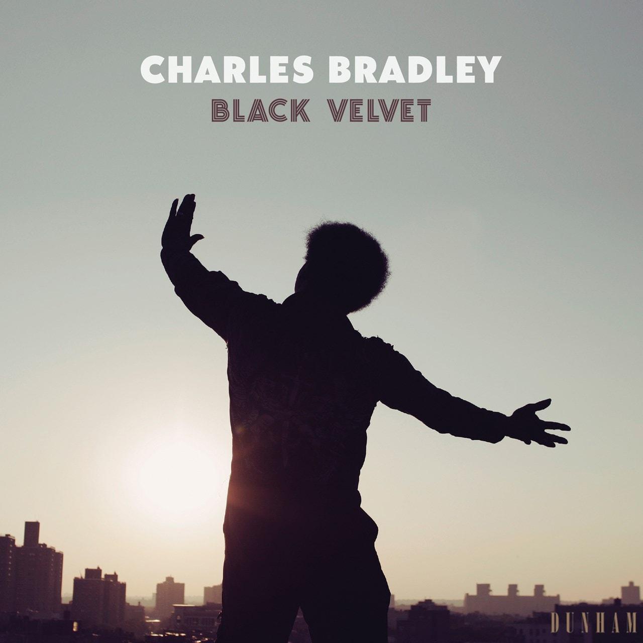 Black Velvet - 1