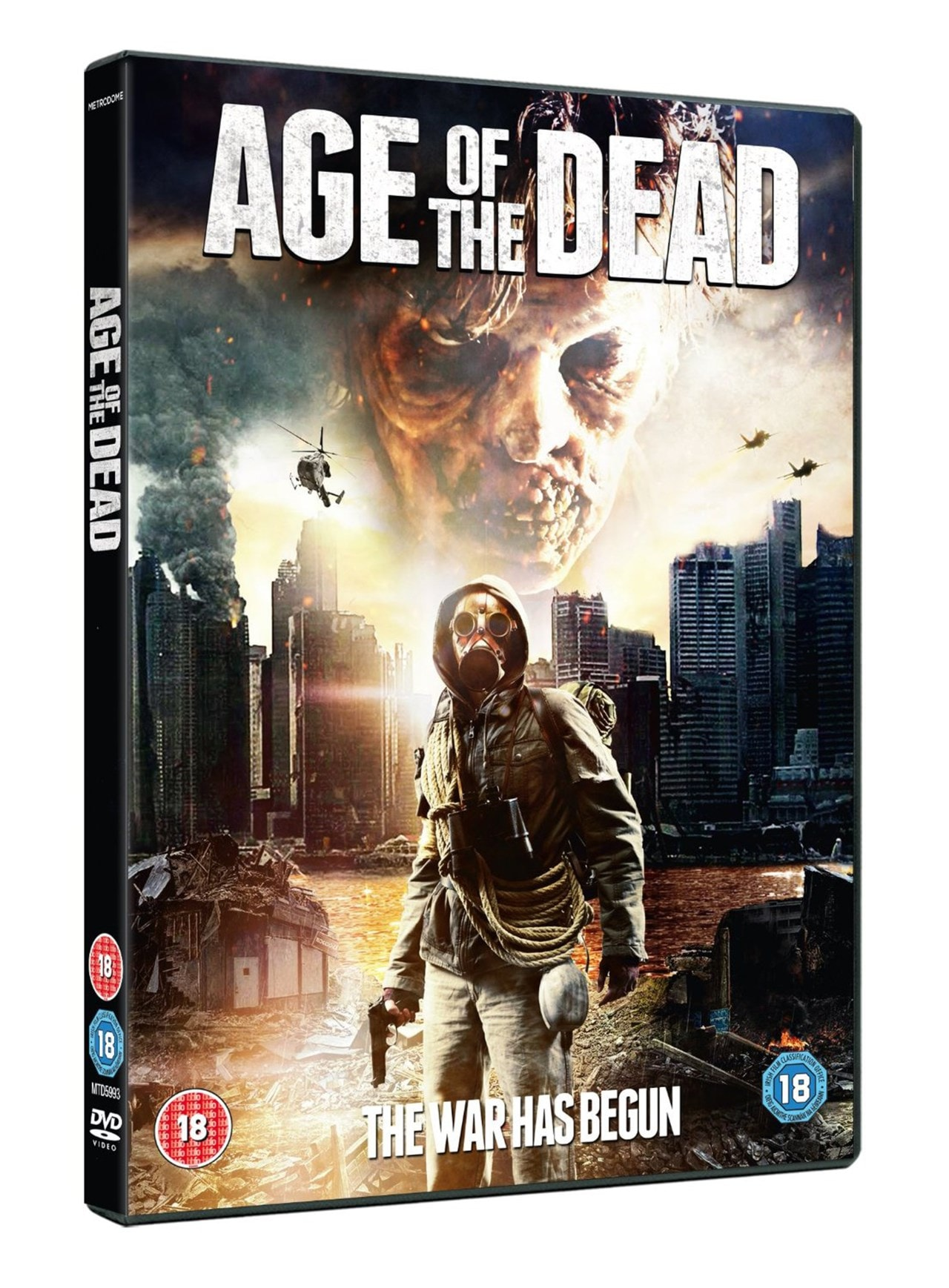 Age of the Dead - 1