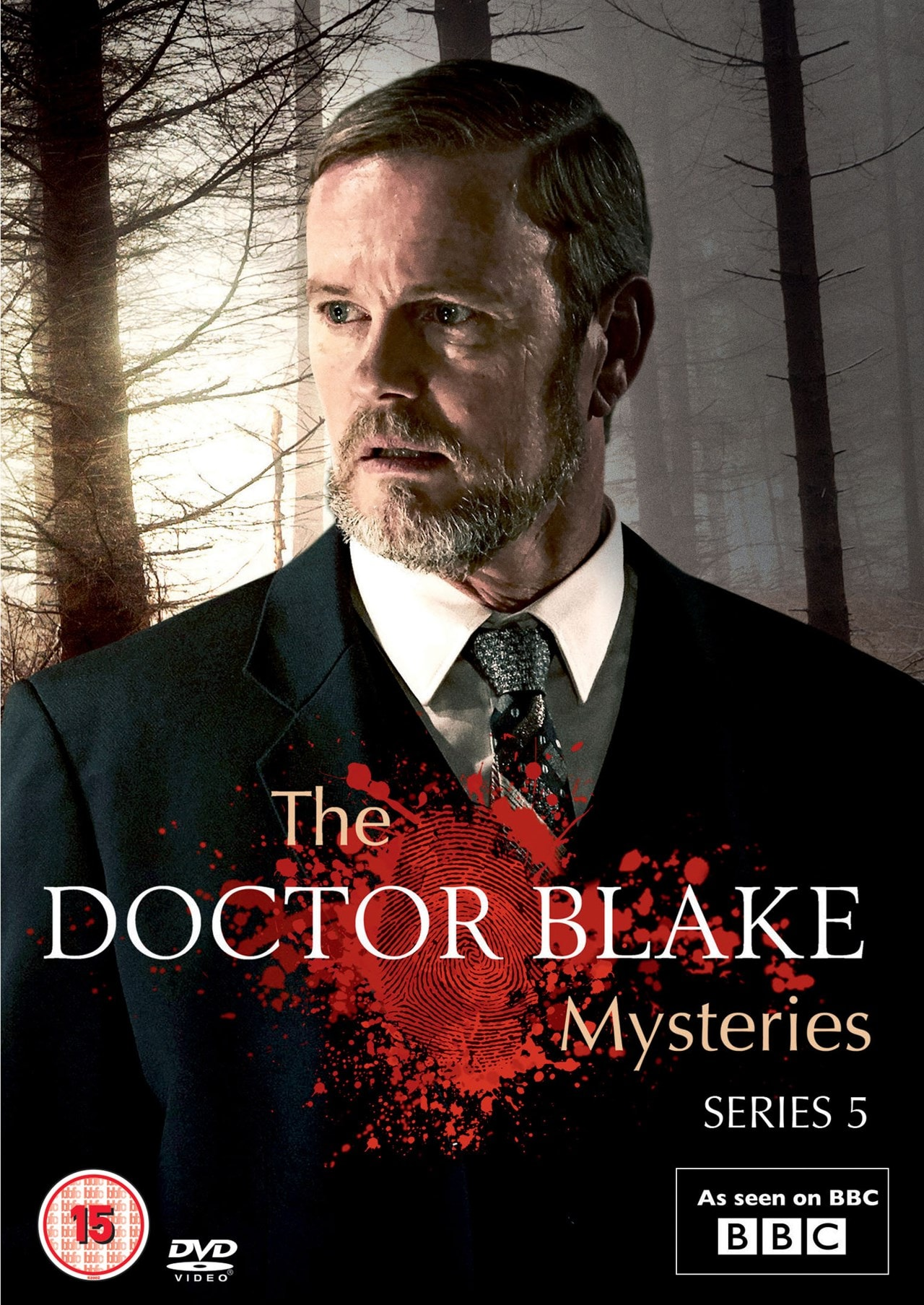 The Doctor Blake Mysteries: Series 5 - 1