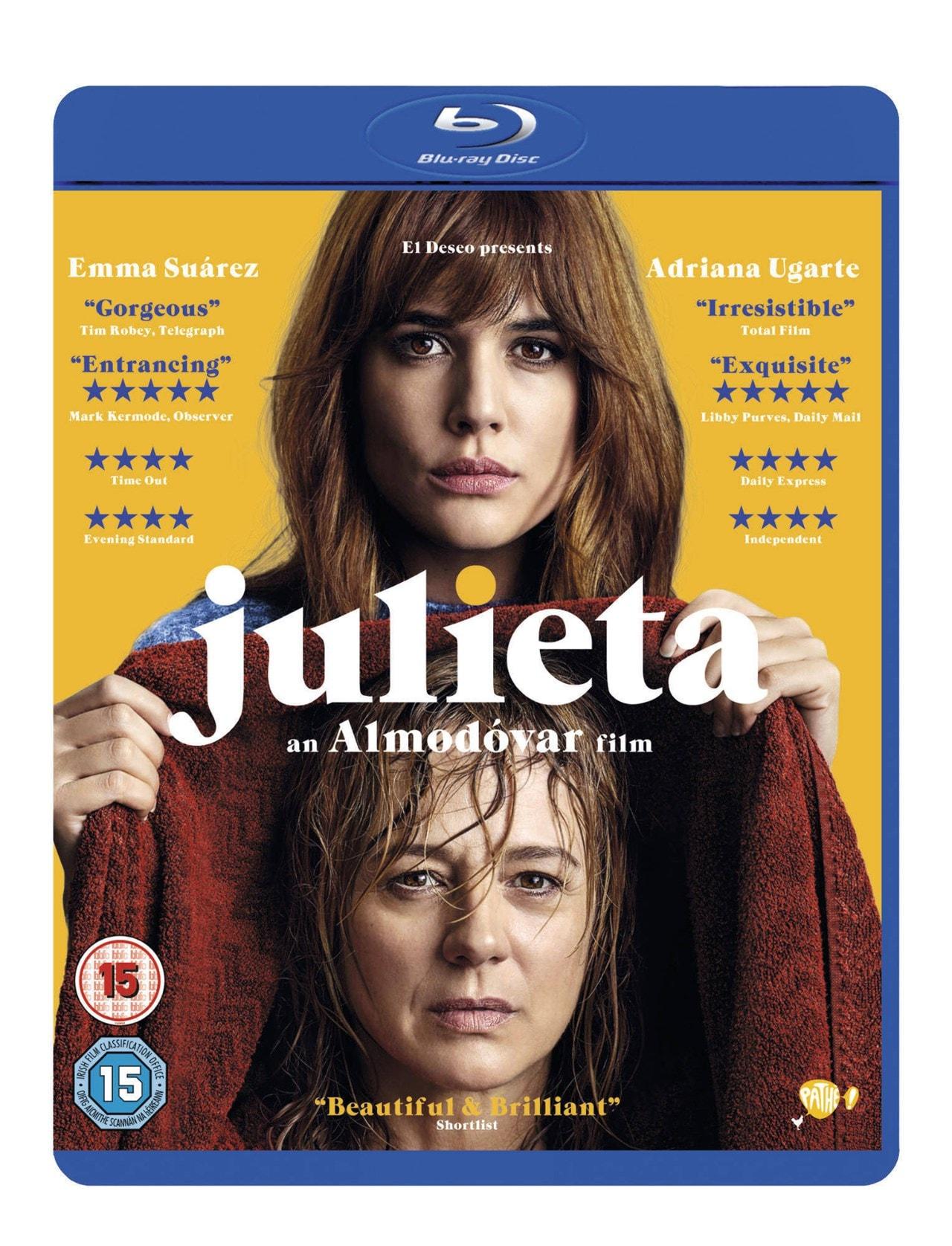 Julieta - 1