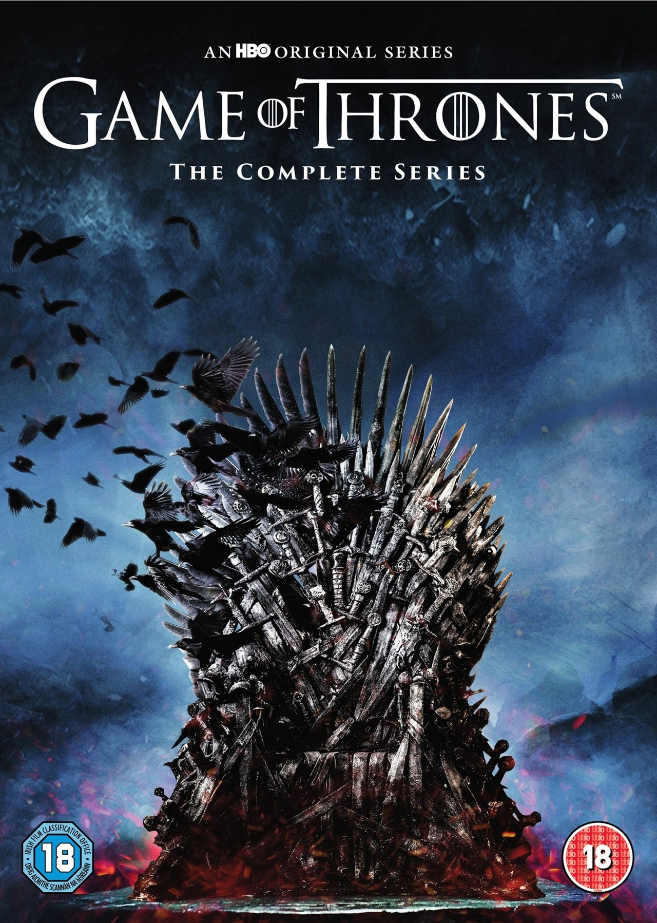 Game of Thrones: The Complete Series - 1