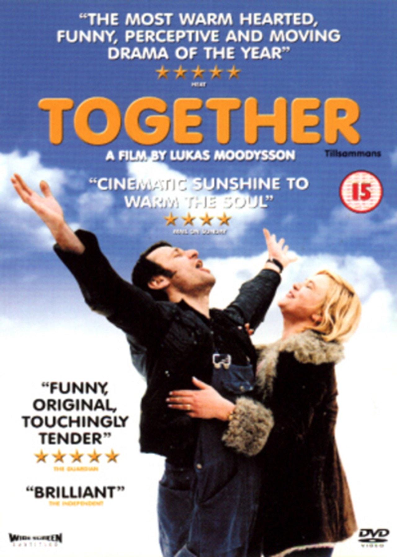 Together - 1