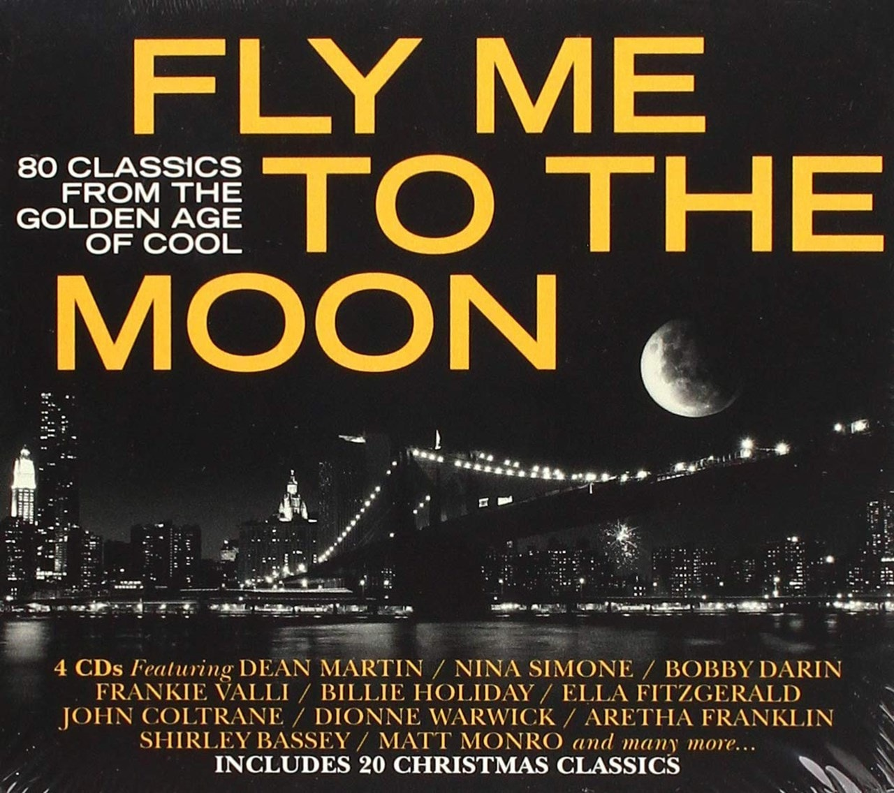 Fly Me to the Moon - 1