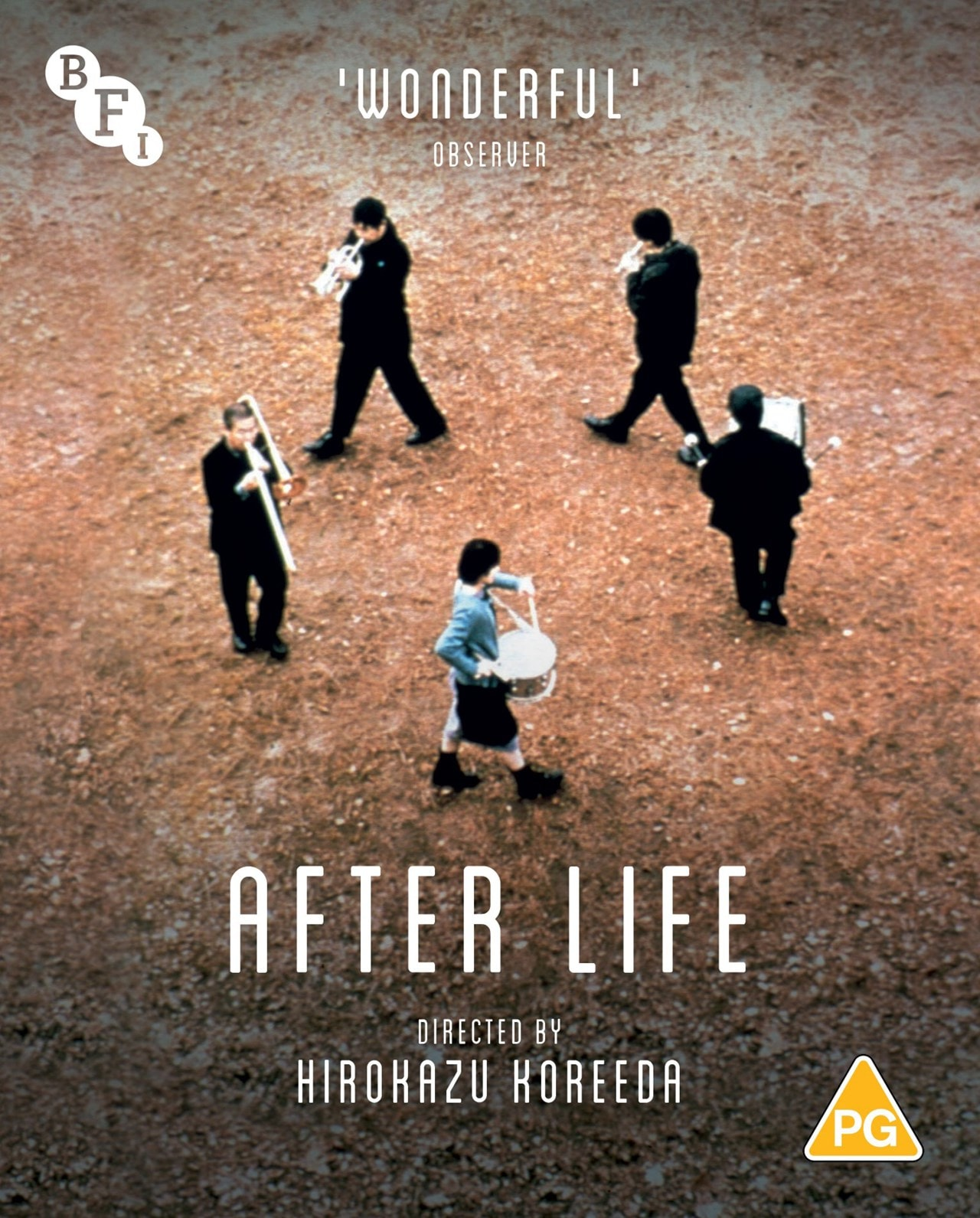 After Life - 1