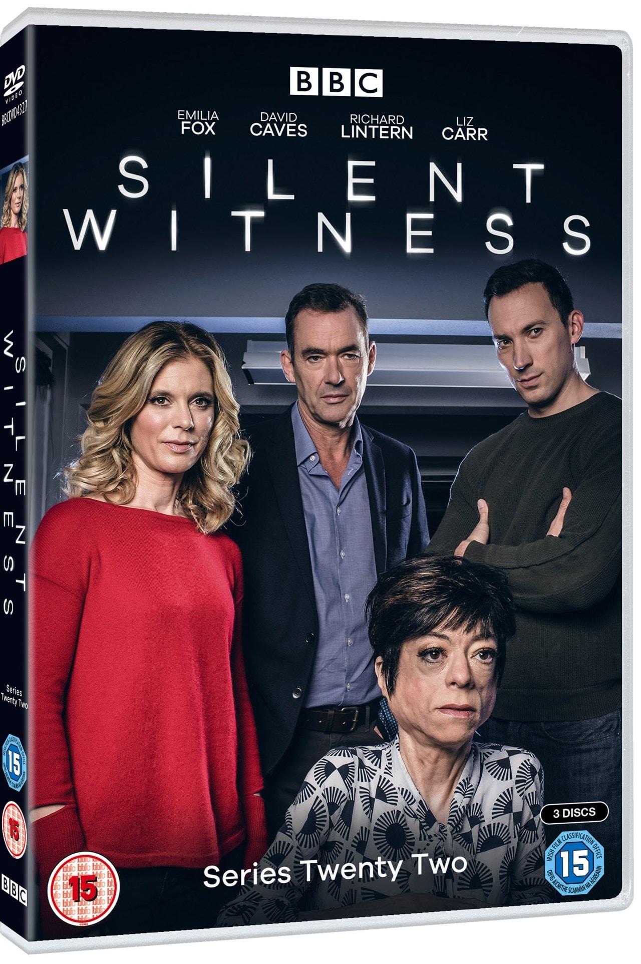 Silent Witness: Series Twenty Two - 2