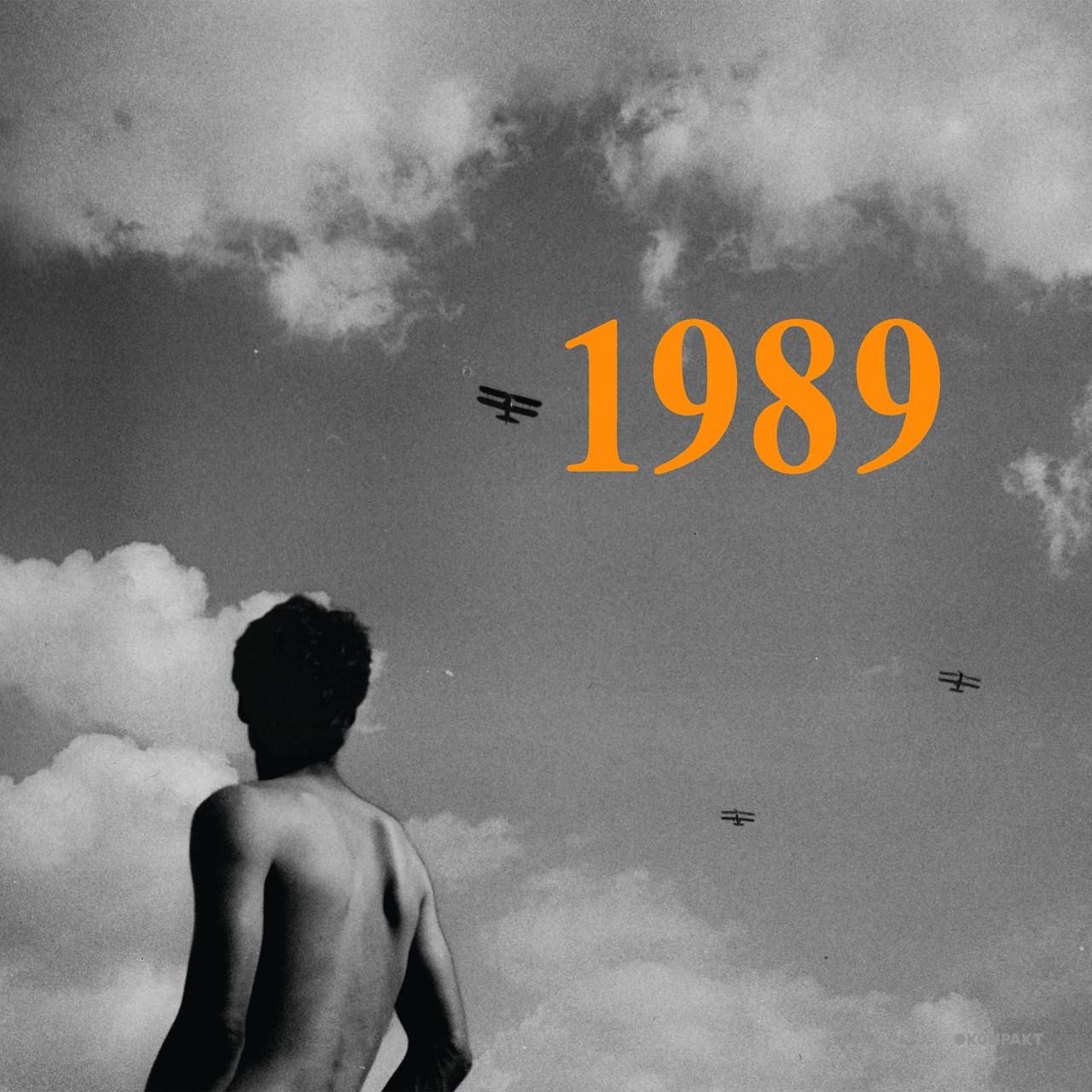 1989 - 1