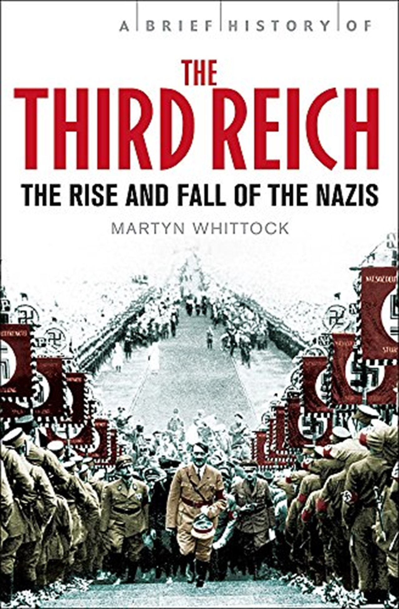 A Brief History of The Third Reich - 1