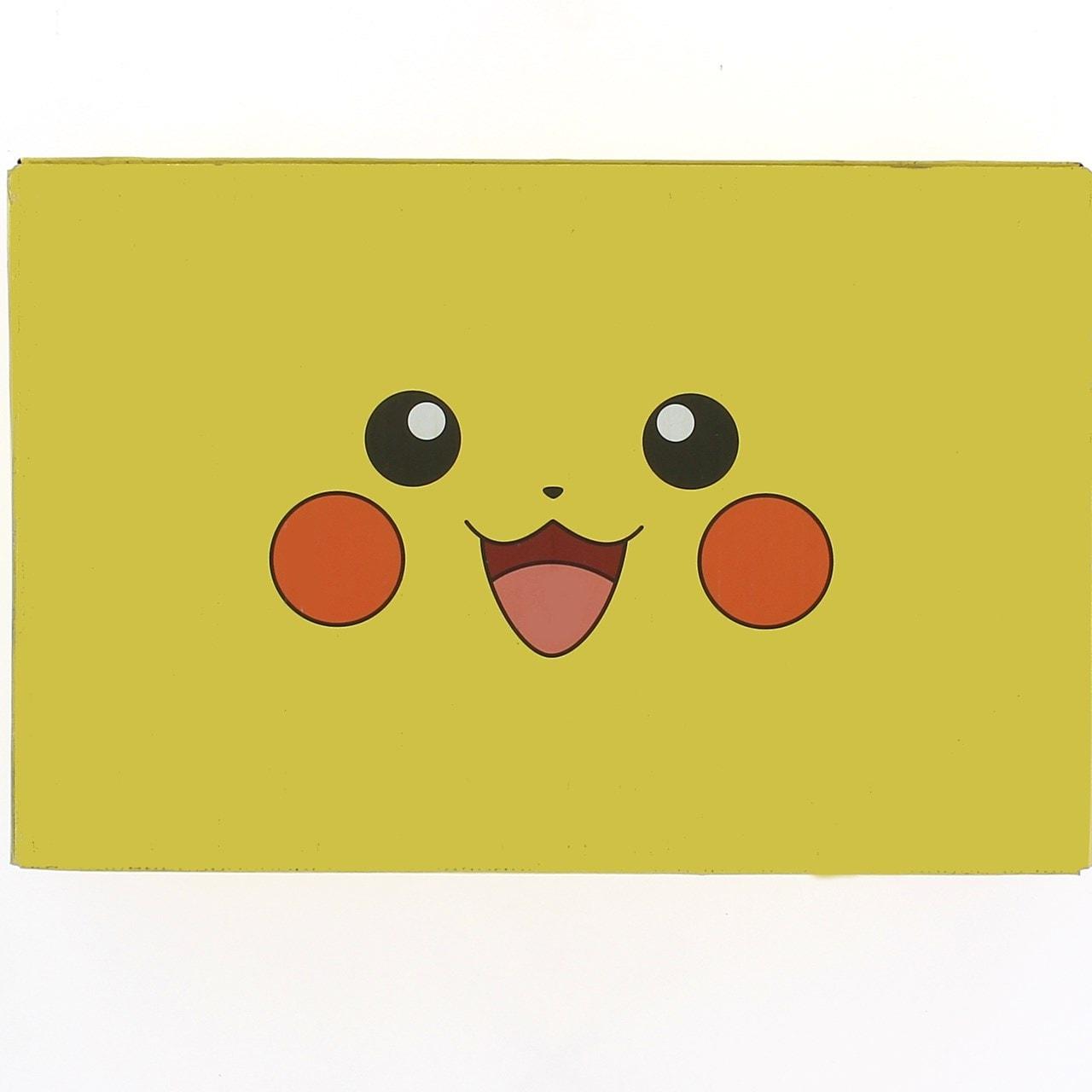Pokemon (Pikachu) Ocean Bomb: Cucumber Flavour Sparkling Water: Case Of 24 - 1