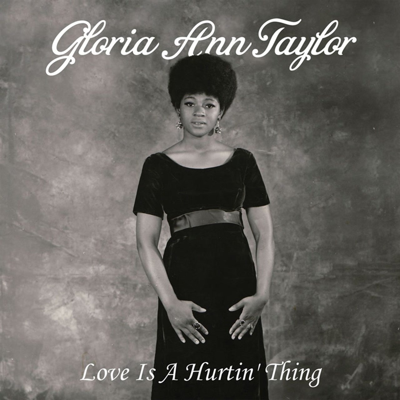 Love Is a Hurtin' Thing - 1