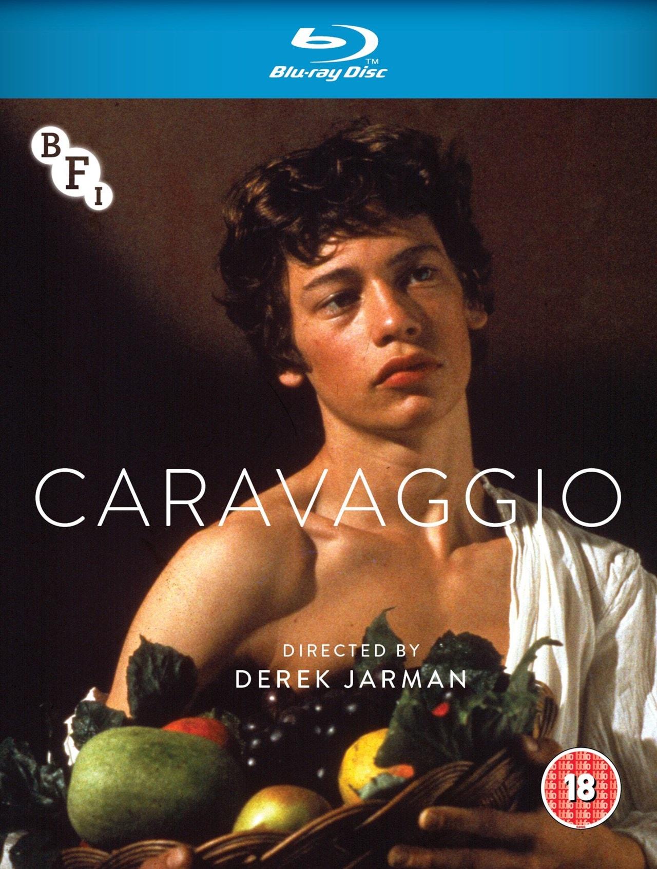 Caravaggio - 1