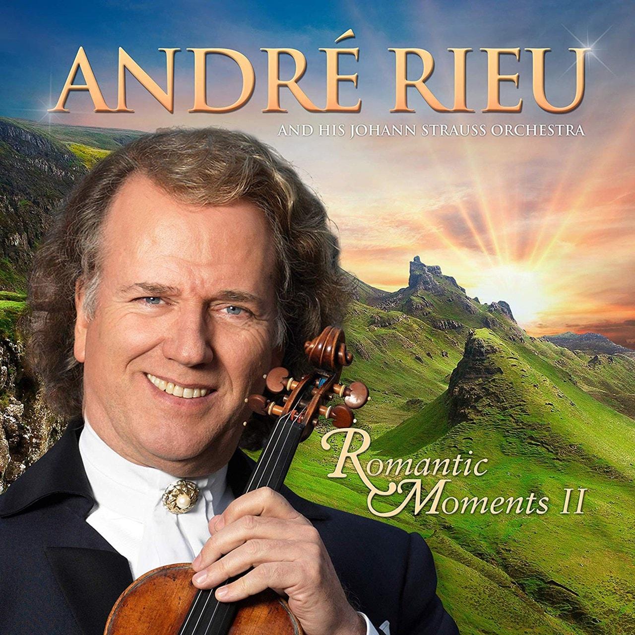 Andre Rieu: Romantic Moments II - 1