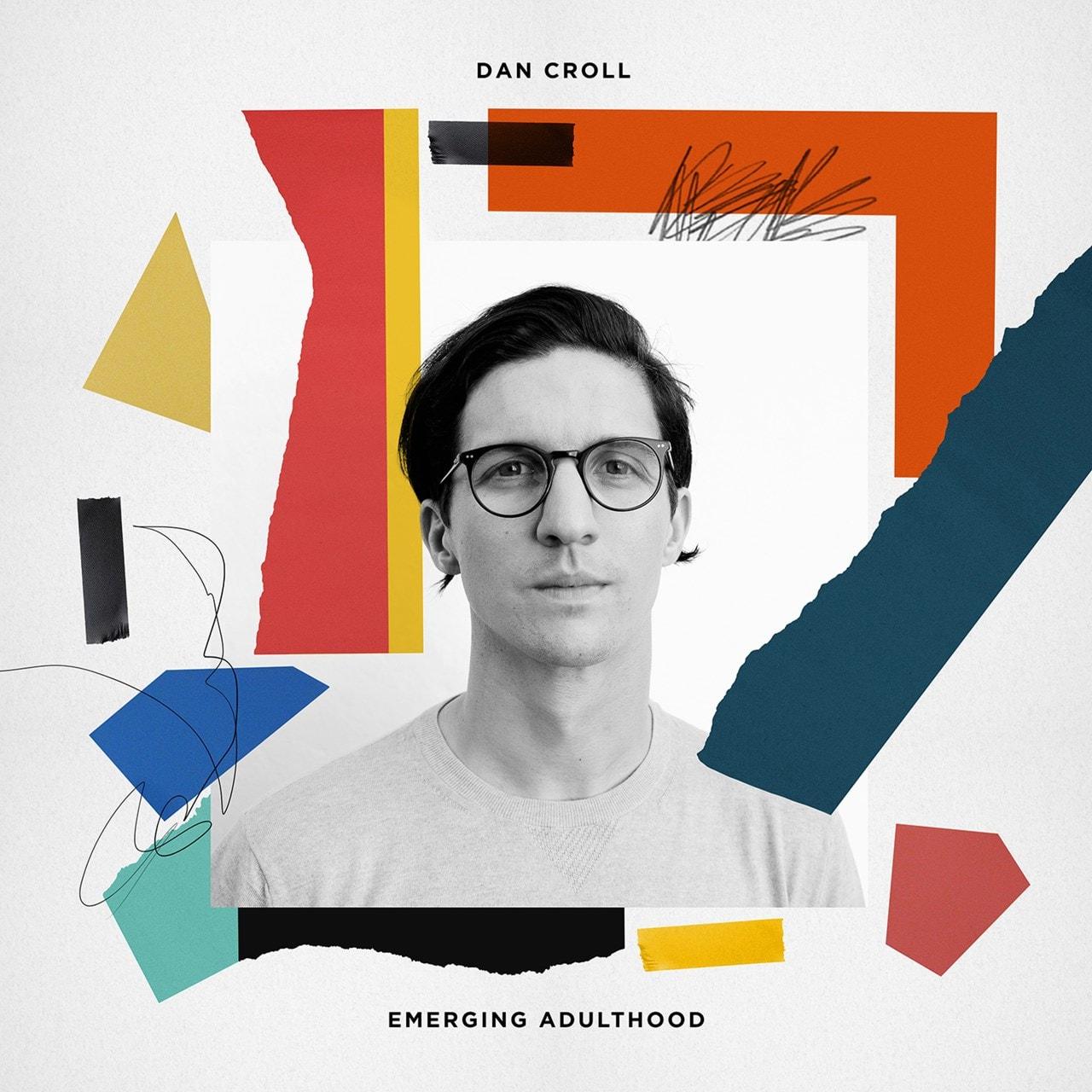 Emerging Adulthood - 1