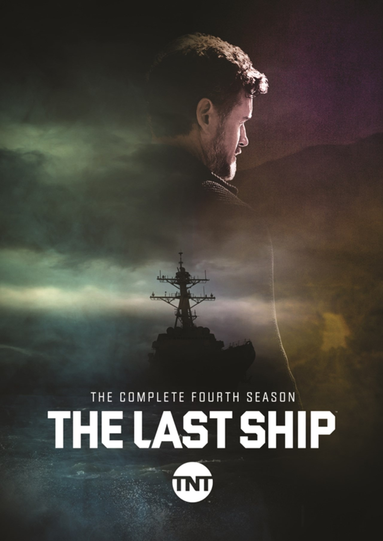 The Last Ship: The Complete Fourth Season - 1