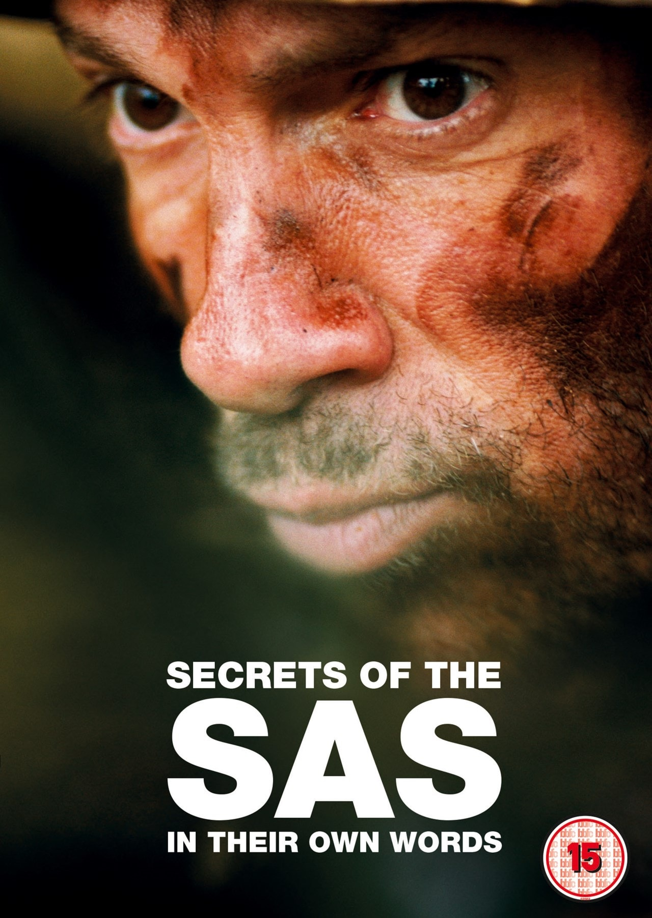 Secrets of the SAS - In Their Own Words - 1