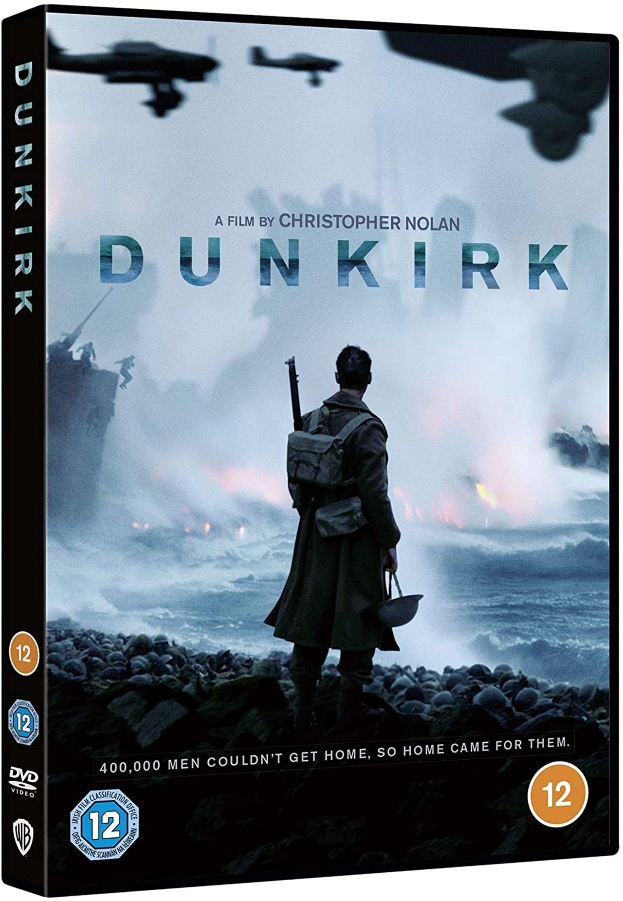 Dunkirk - 2