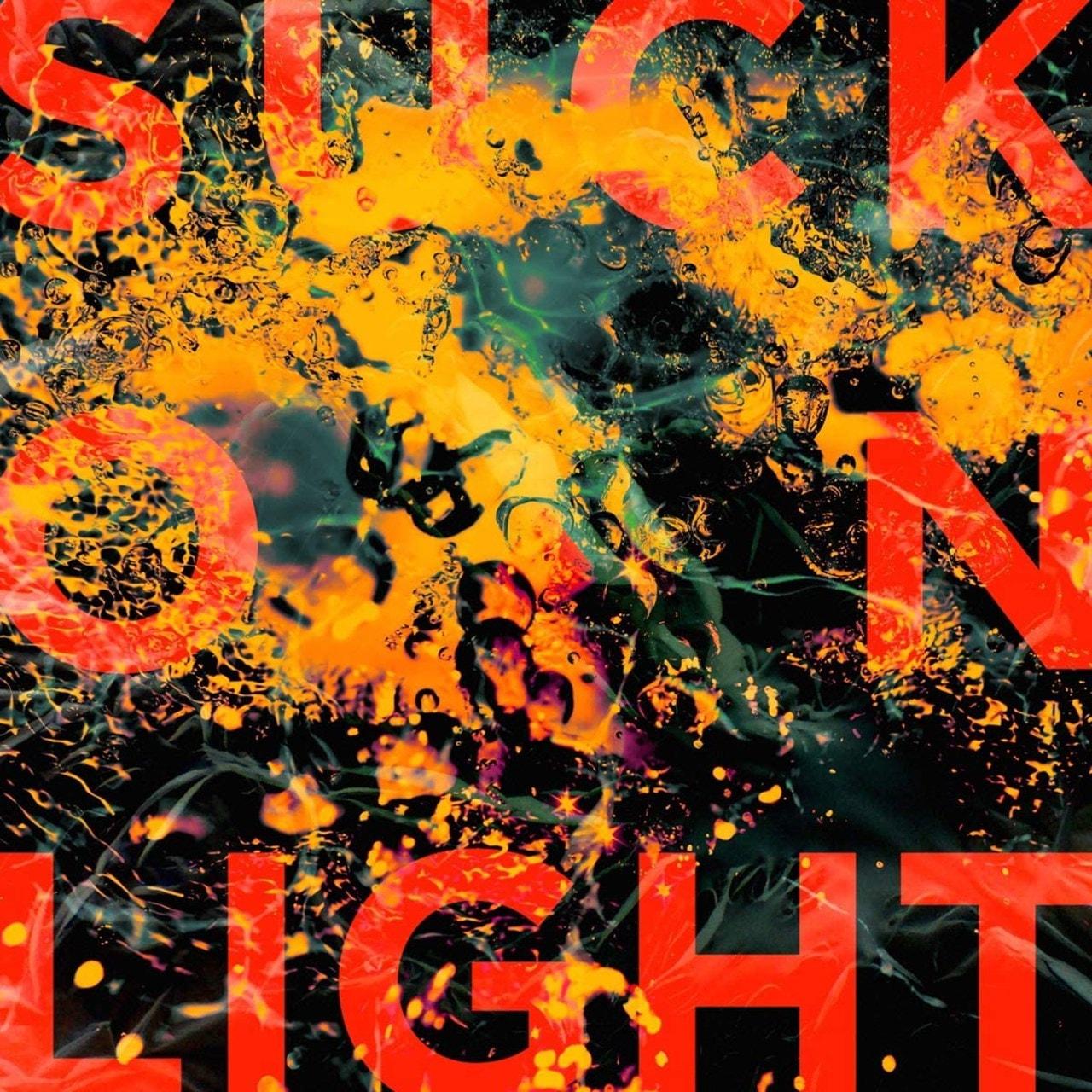 Suck On Light - 1