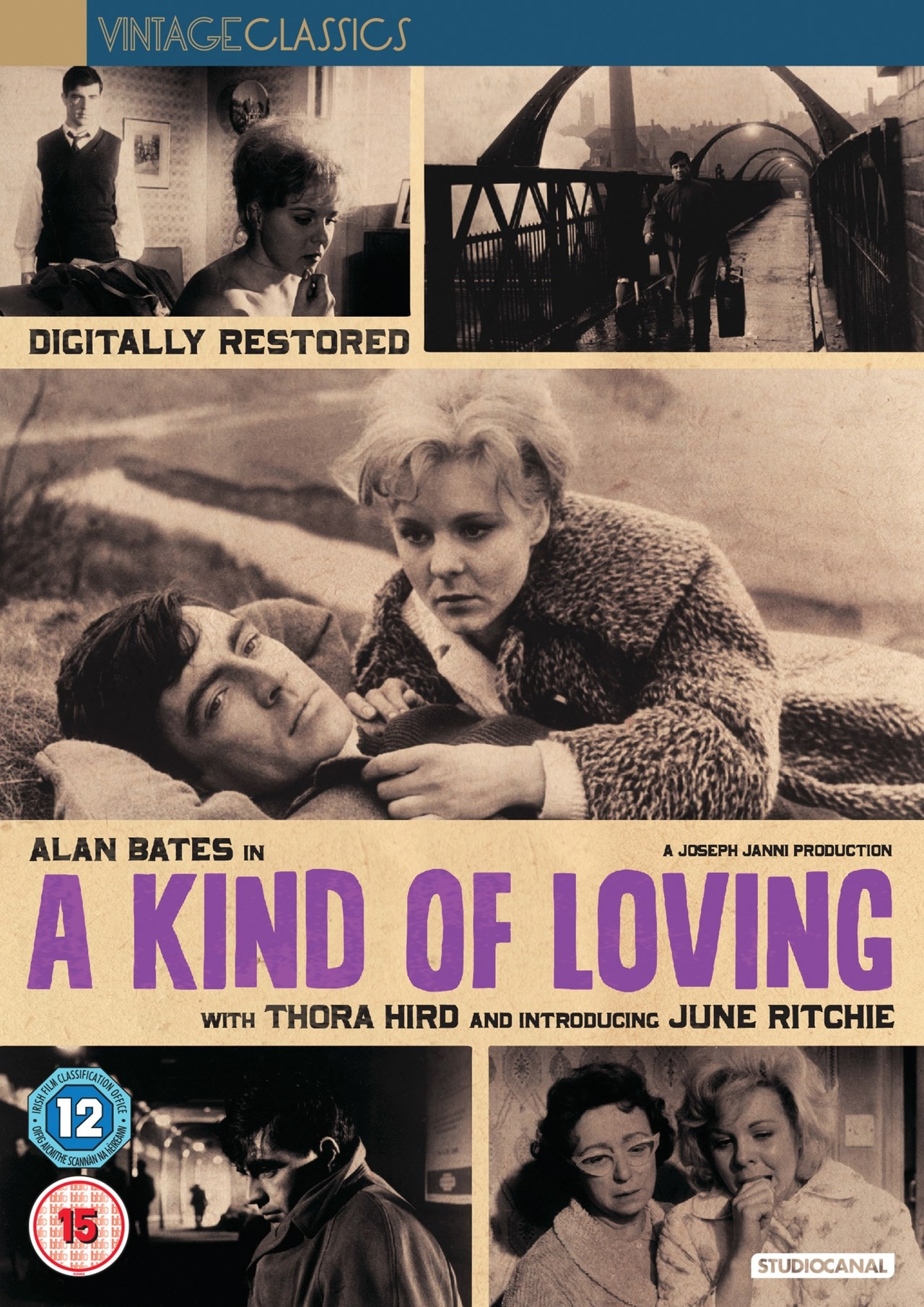 A Kind of Loving - 1