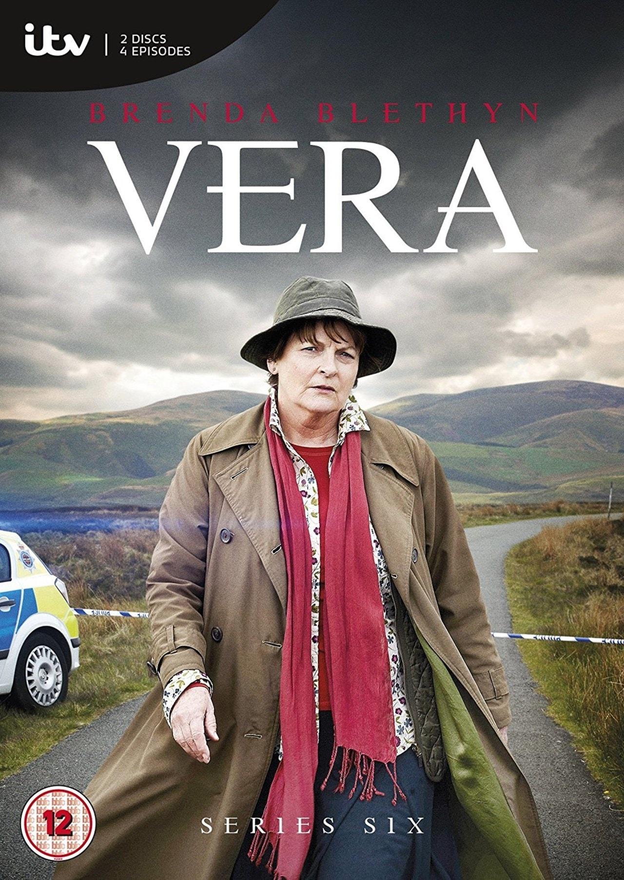 Vera: Series 6 - 1