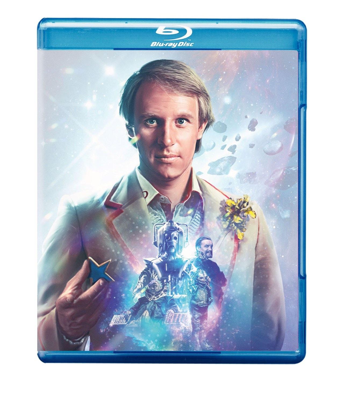 Doctor Who: The Collection - Season 19 - 2