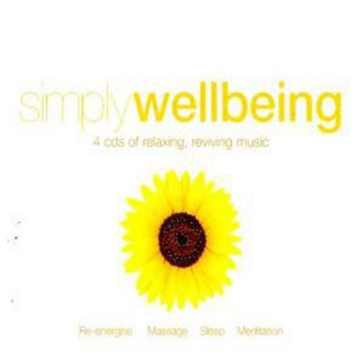 Simply Wellbeing - 1