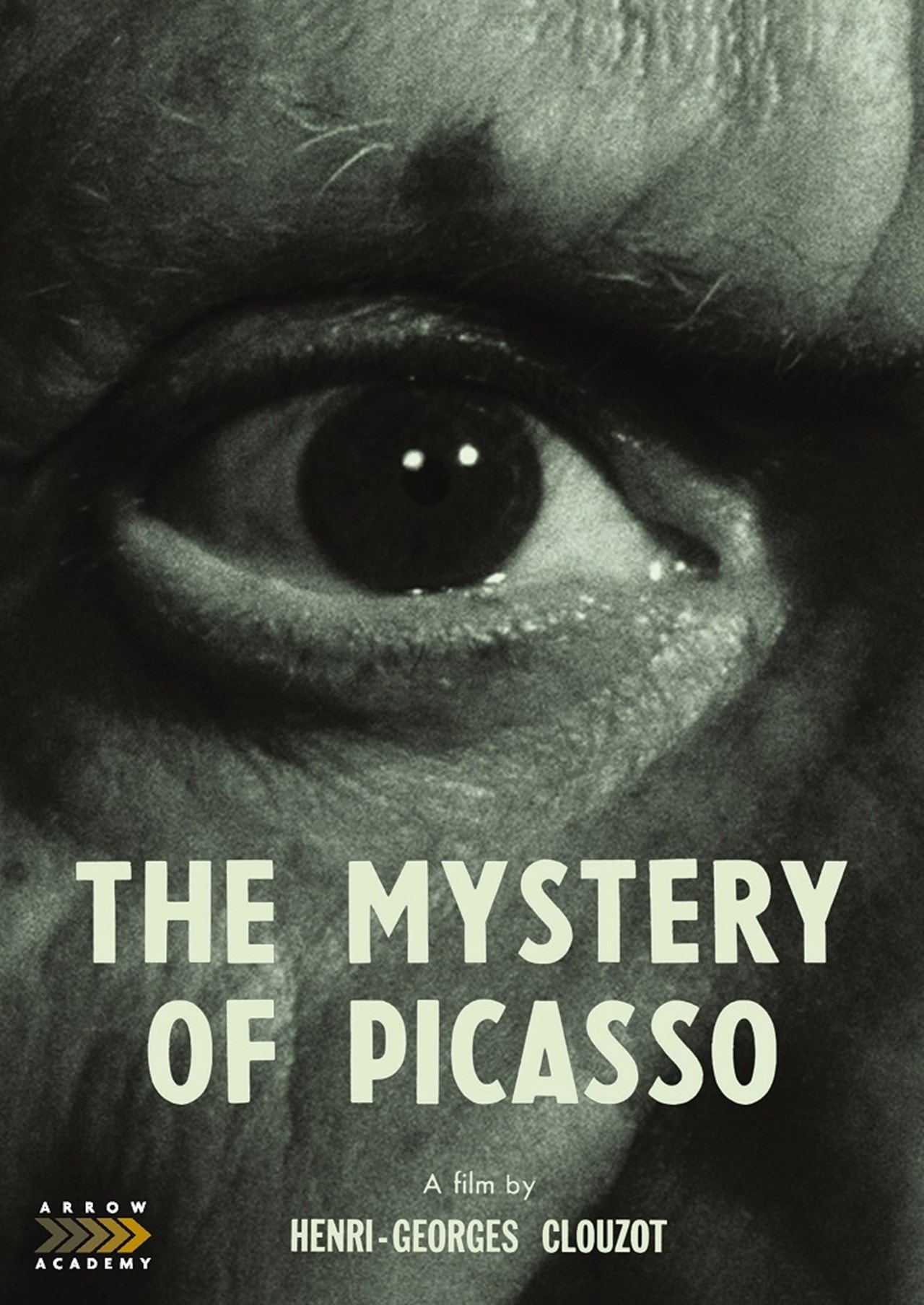 The Mystery of Picasso - 1