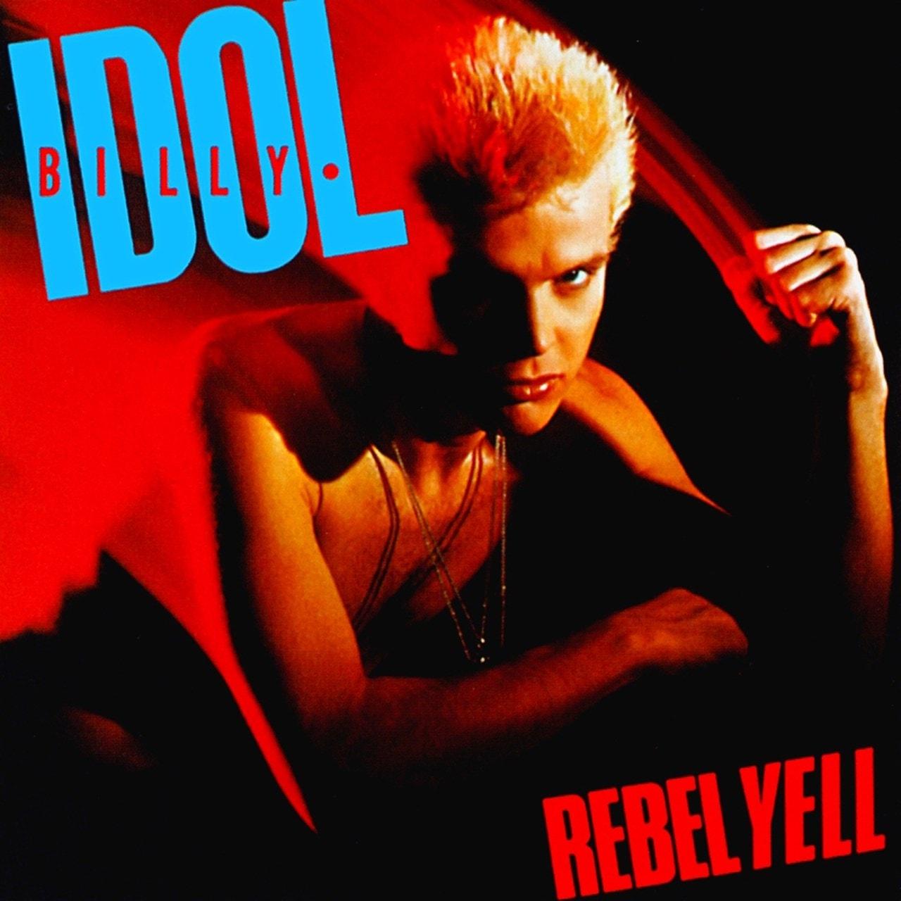 Rebel Yell - 1