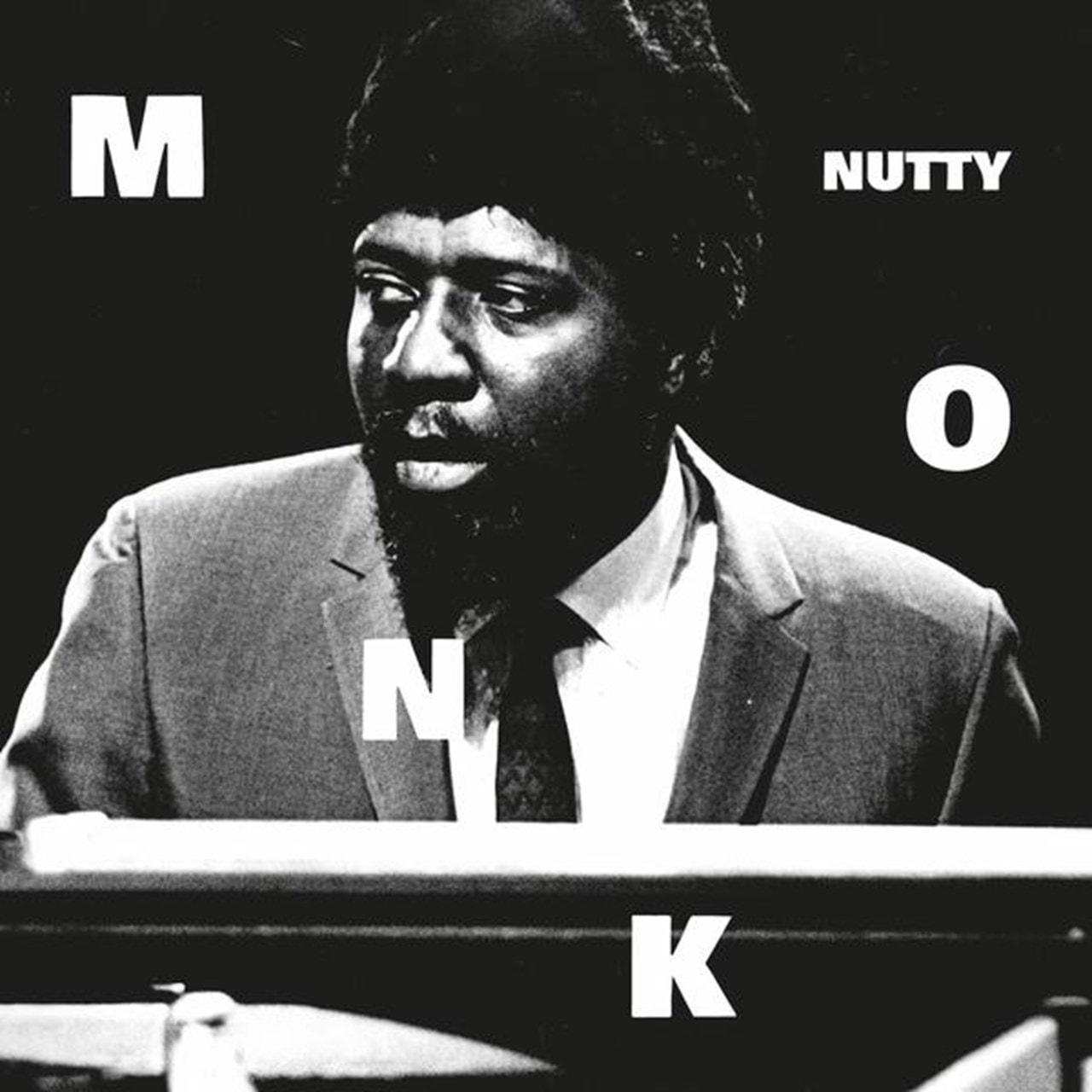 Nutty - 1