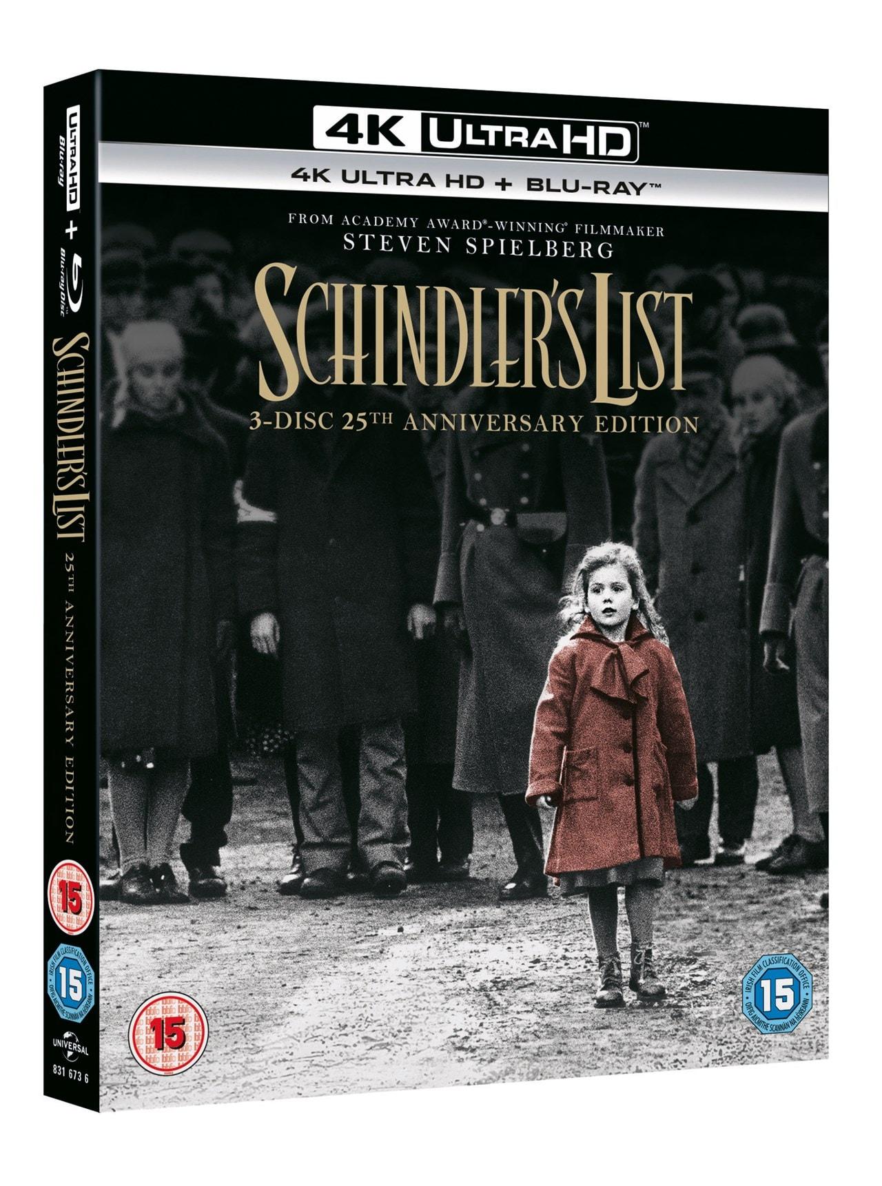 Schindler's List - 2