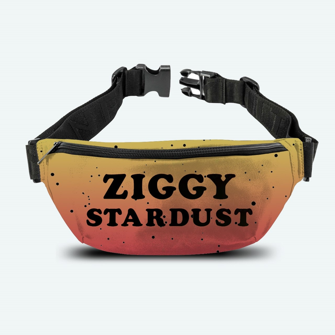 David Bowie: Ziggy Stardust Bum Bag - 1