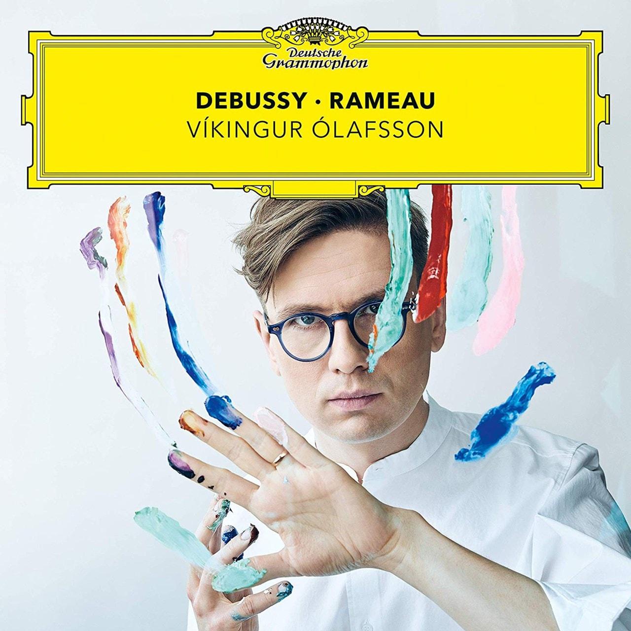 Vikingur Olafsson: Debussy/Rameau - 1