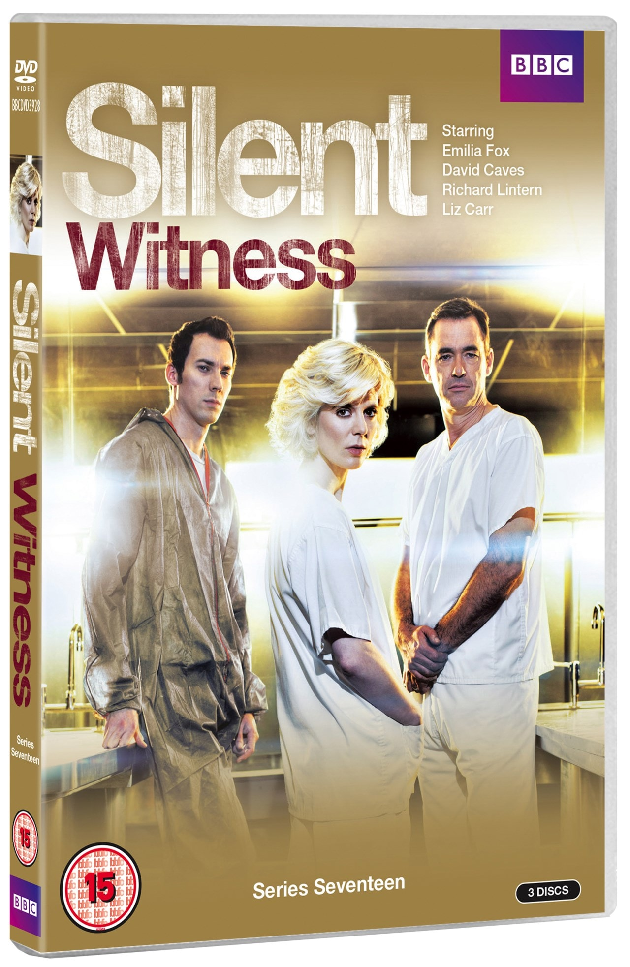 Silent Witness: Series 17 - 2