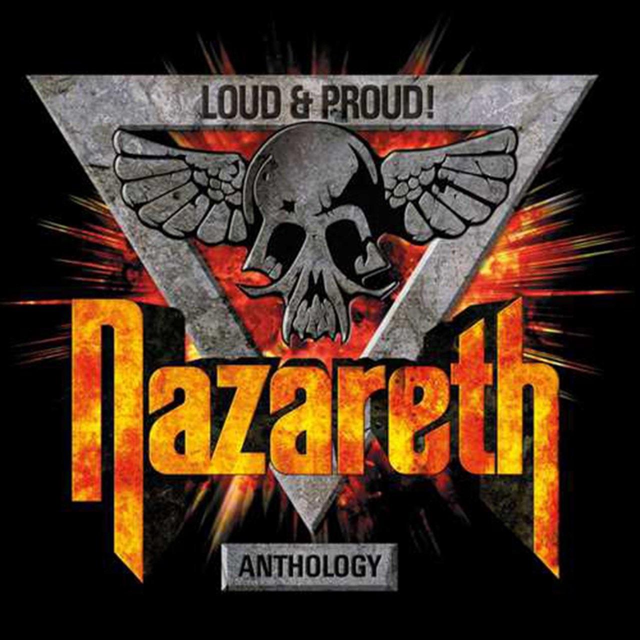 Loud & Proud!: Anthology - 1